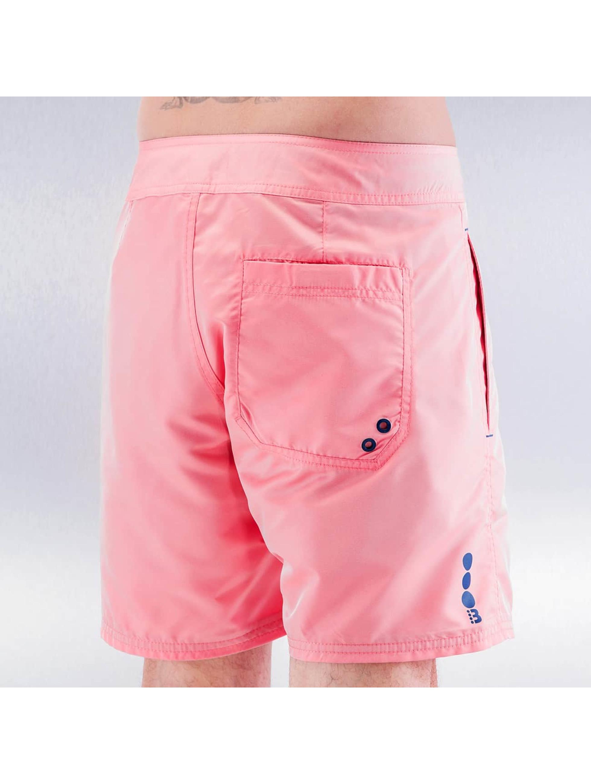 Bench Плавки Enliven розовый