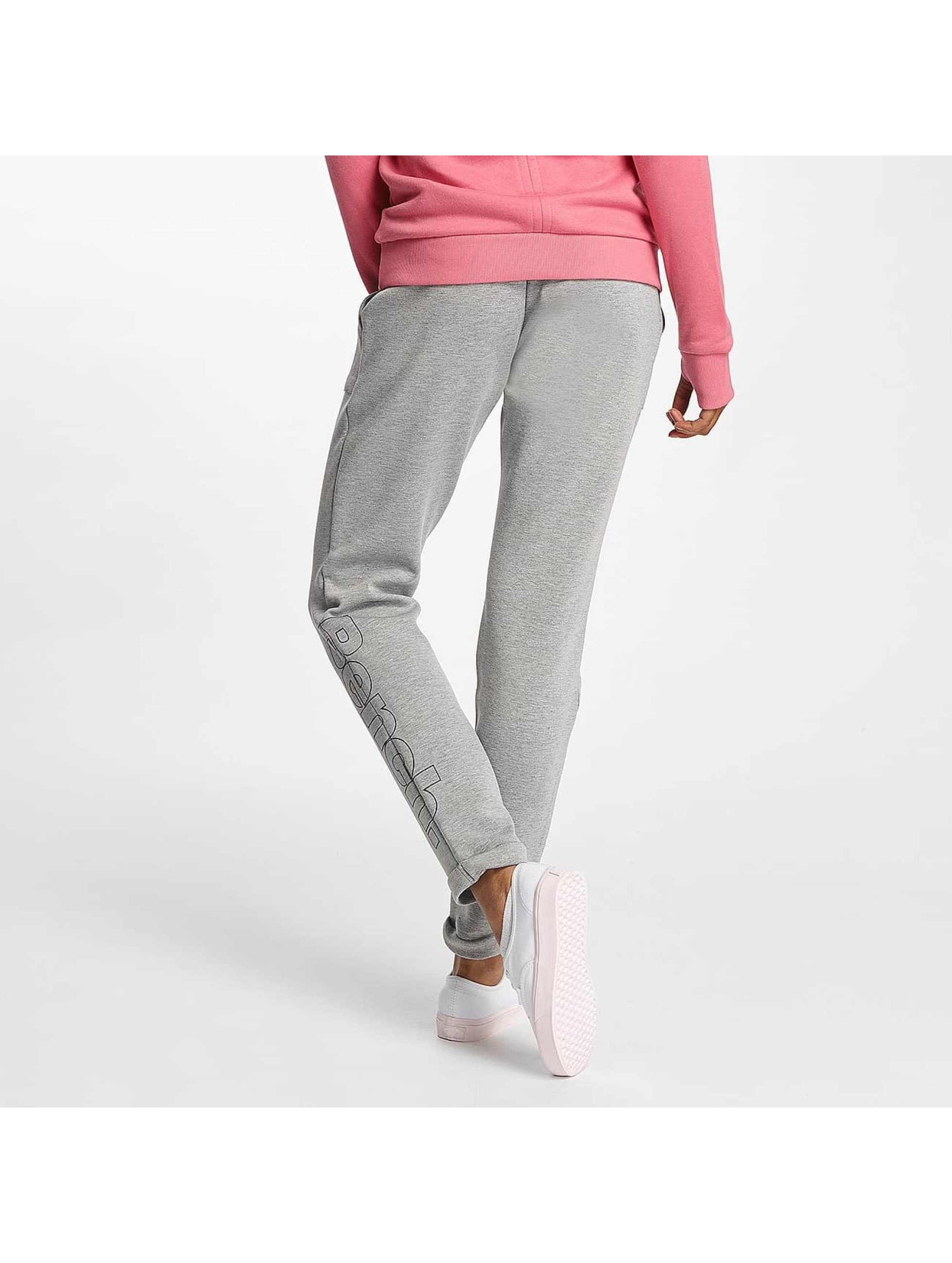 Bench Спортивные брюки Core Colorblock серый