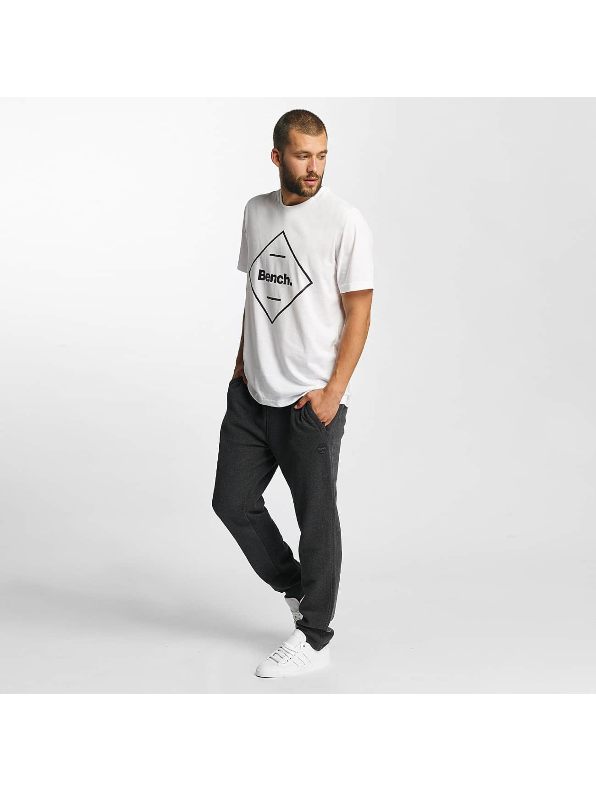 Bench Спортивные брюки Branded Marl серый