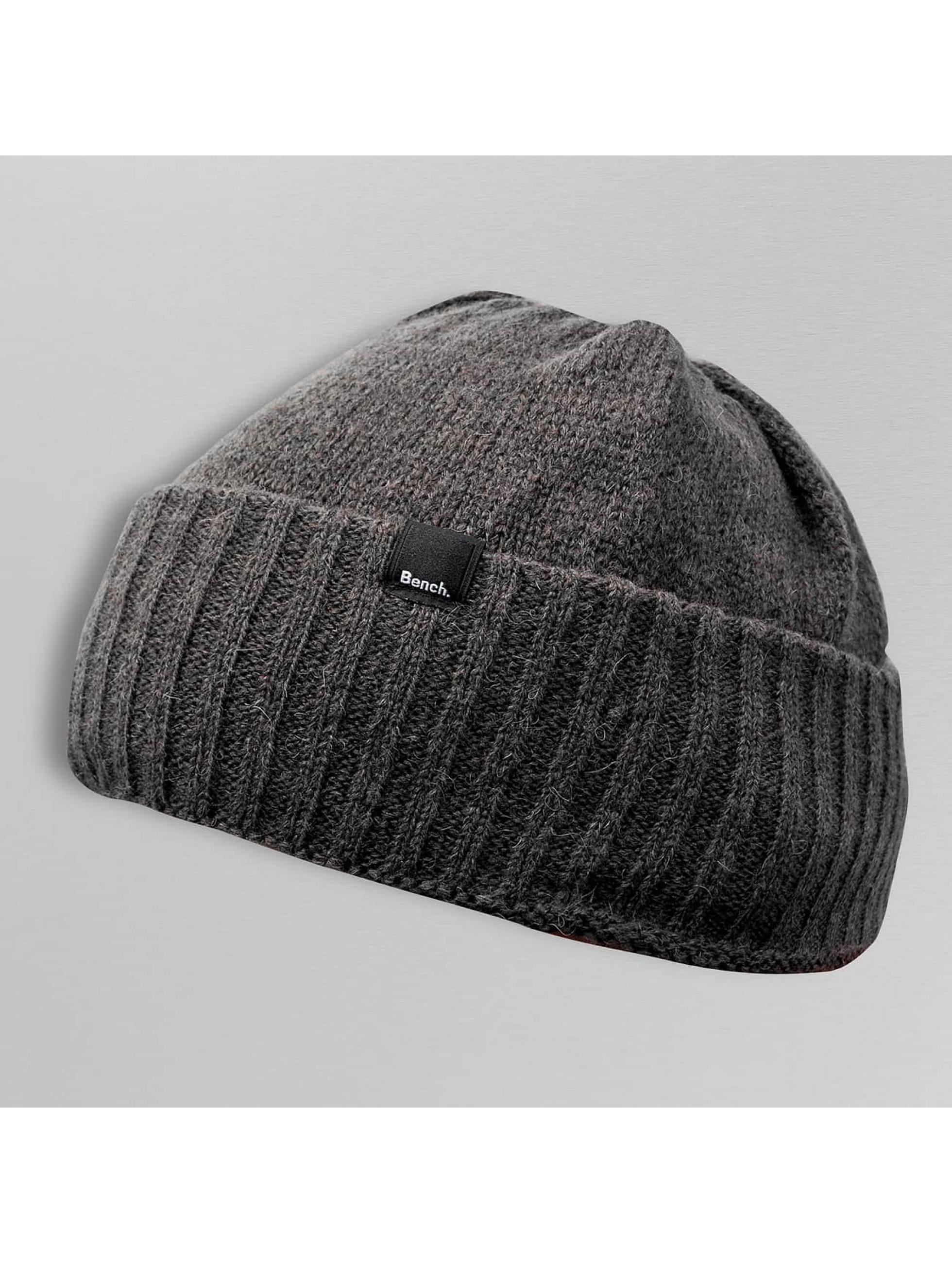 Bench шляпа Teewah серый