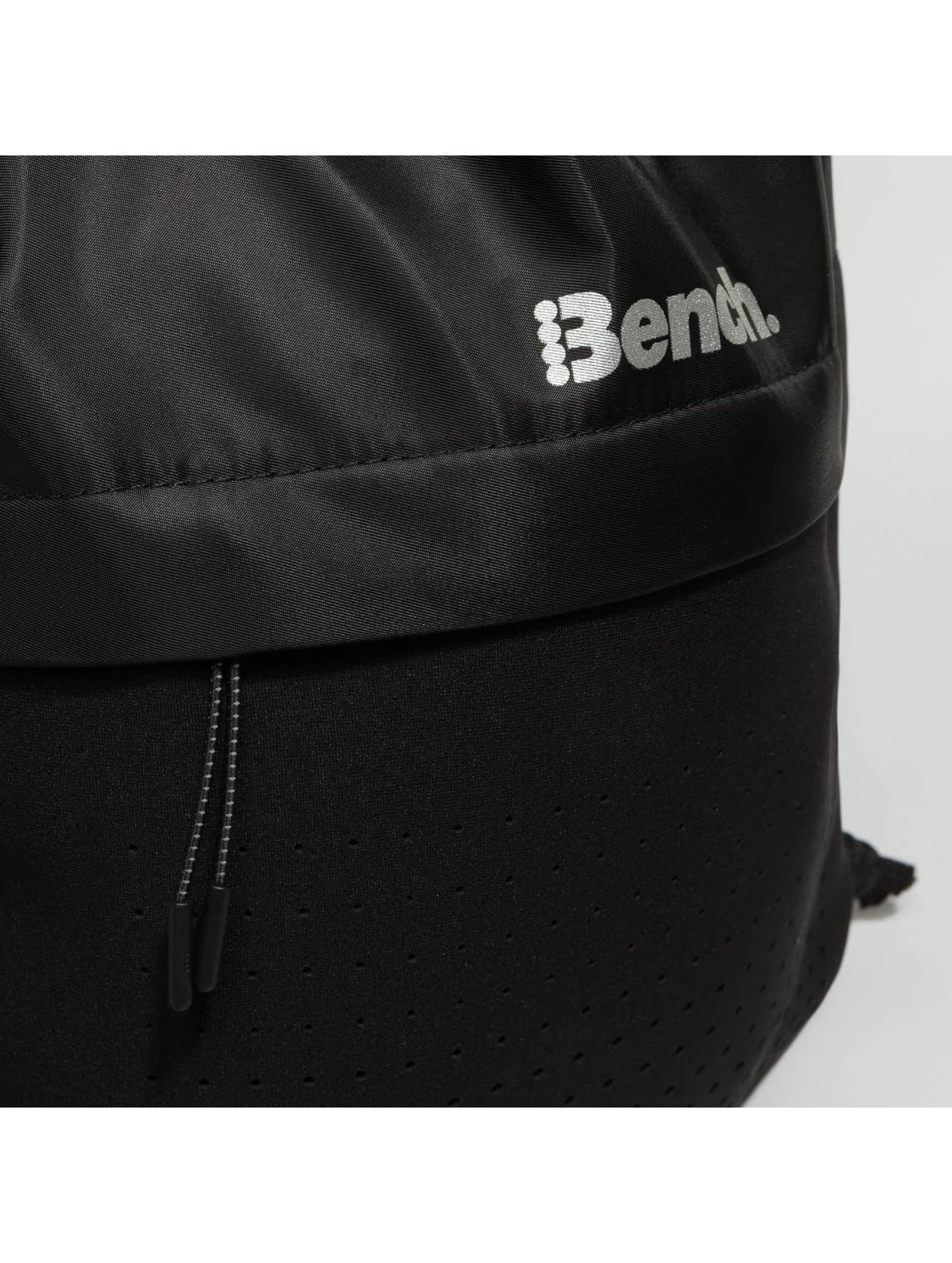 Bench Beutel Smart schwarz