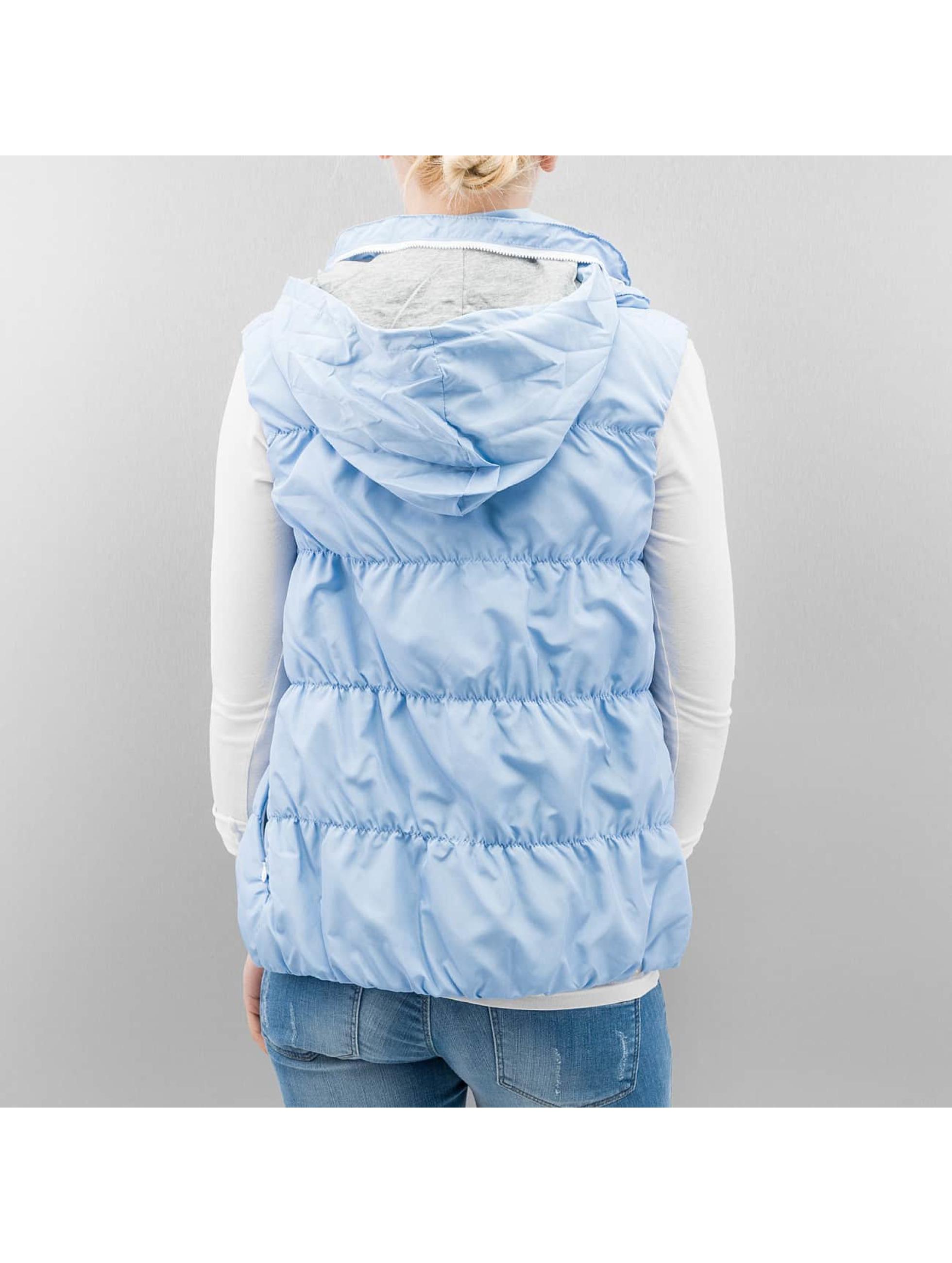 Bench Bodywarmer Sanguine blauw