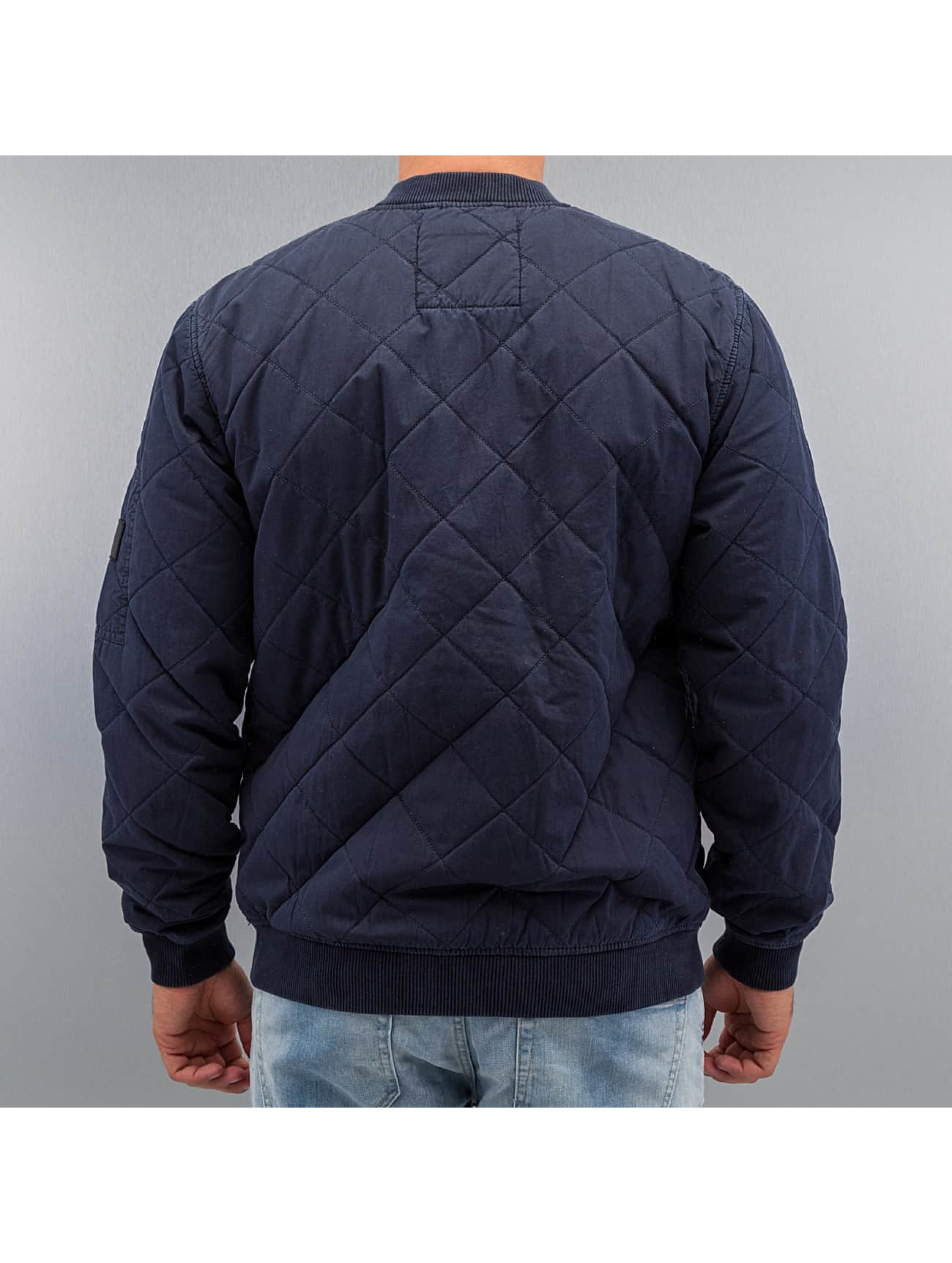Bench Bomber jacket Trail blue