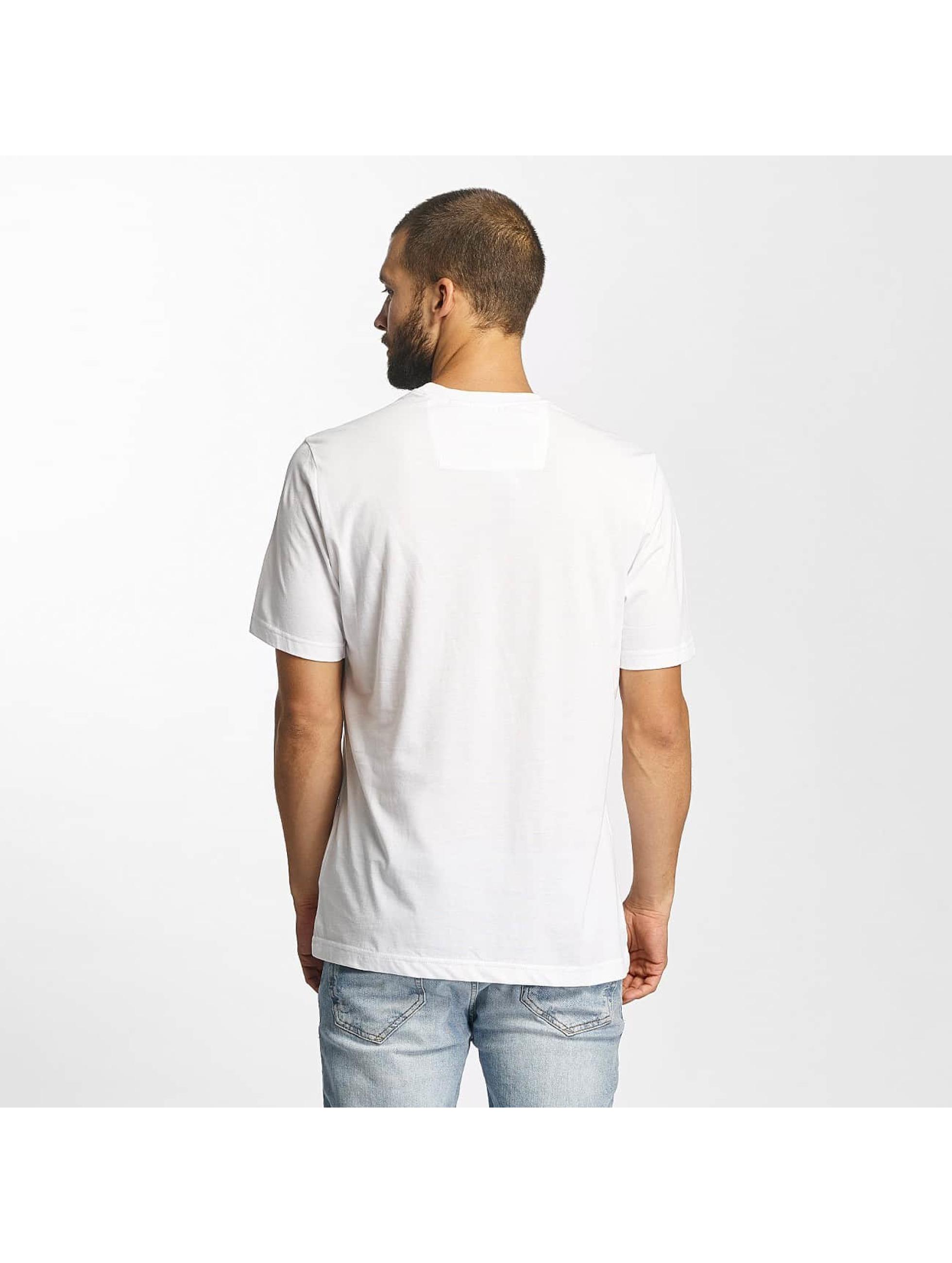 Bench Camiseta Corp blanco