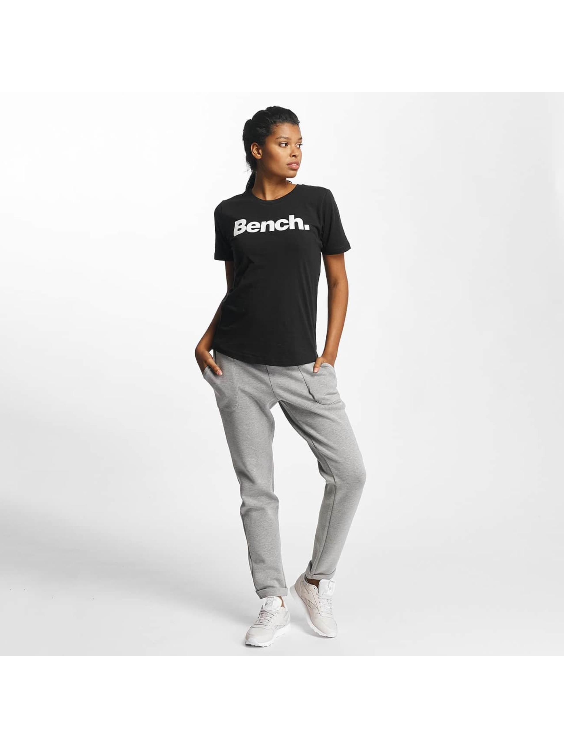 Bench Camiseta Core Logo negro