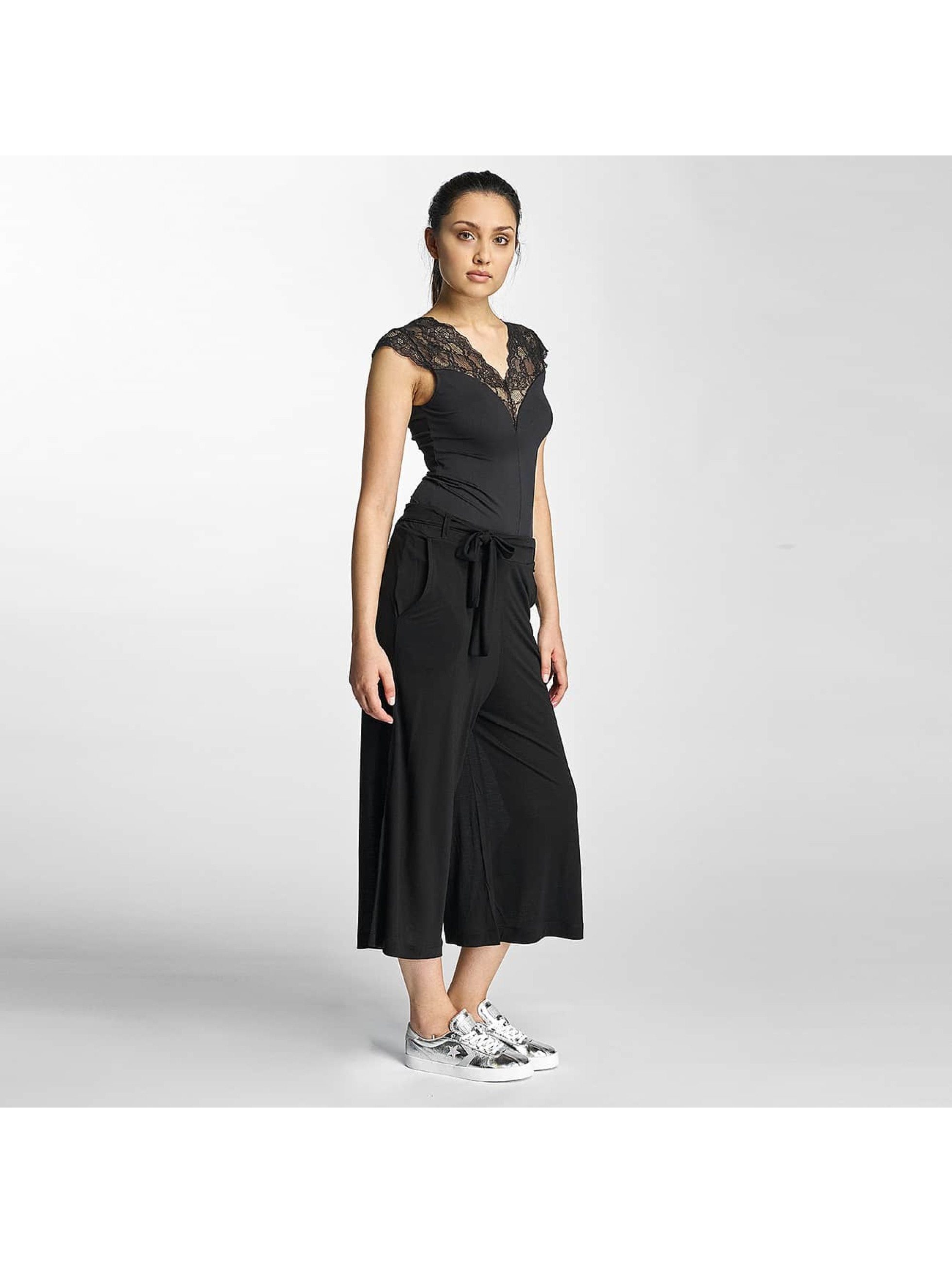 Bench Chino Jersey Skirt black