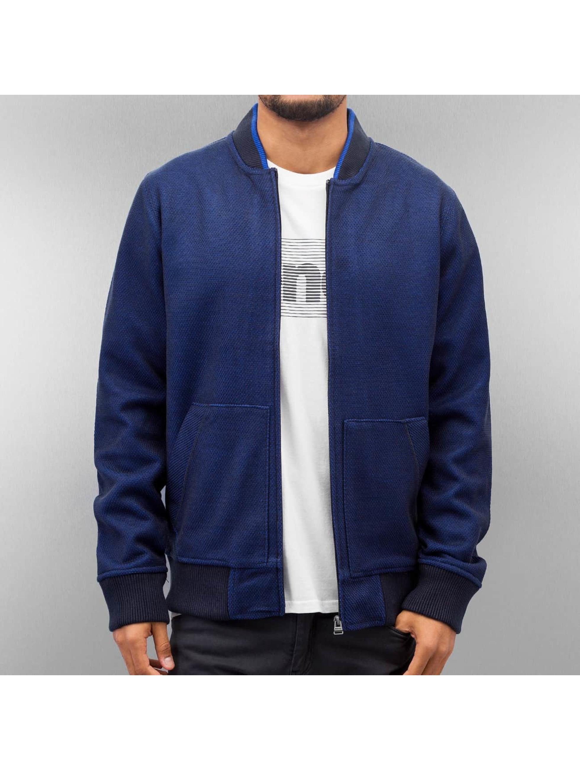 Bench College jakke Knack blå