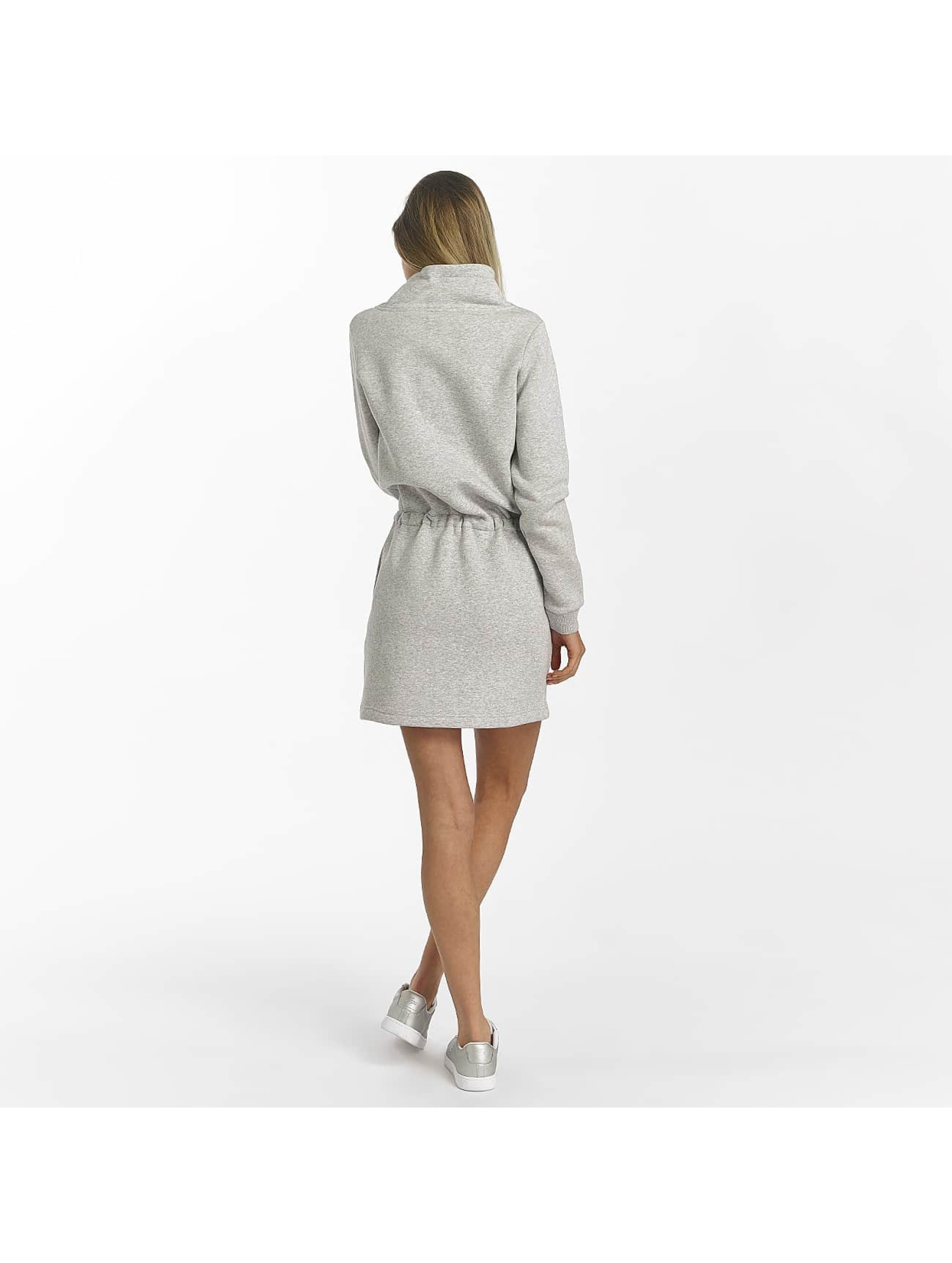 Bench Dress Funnel gray