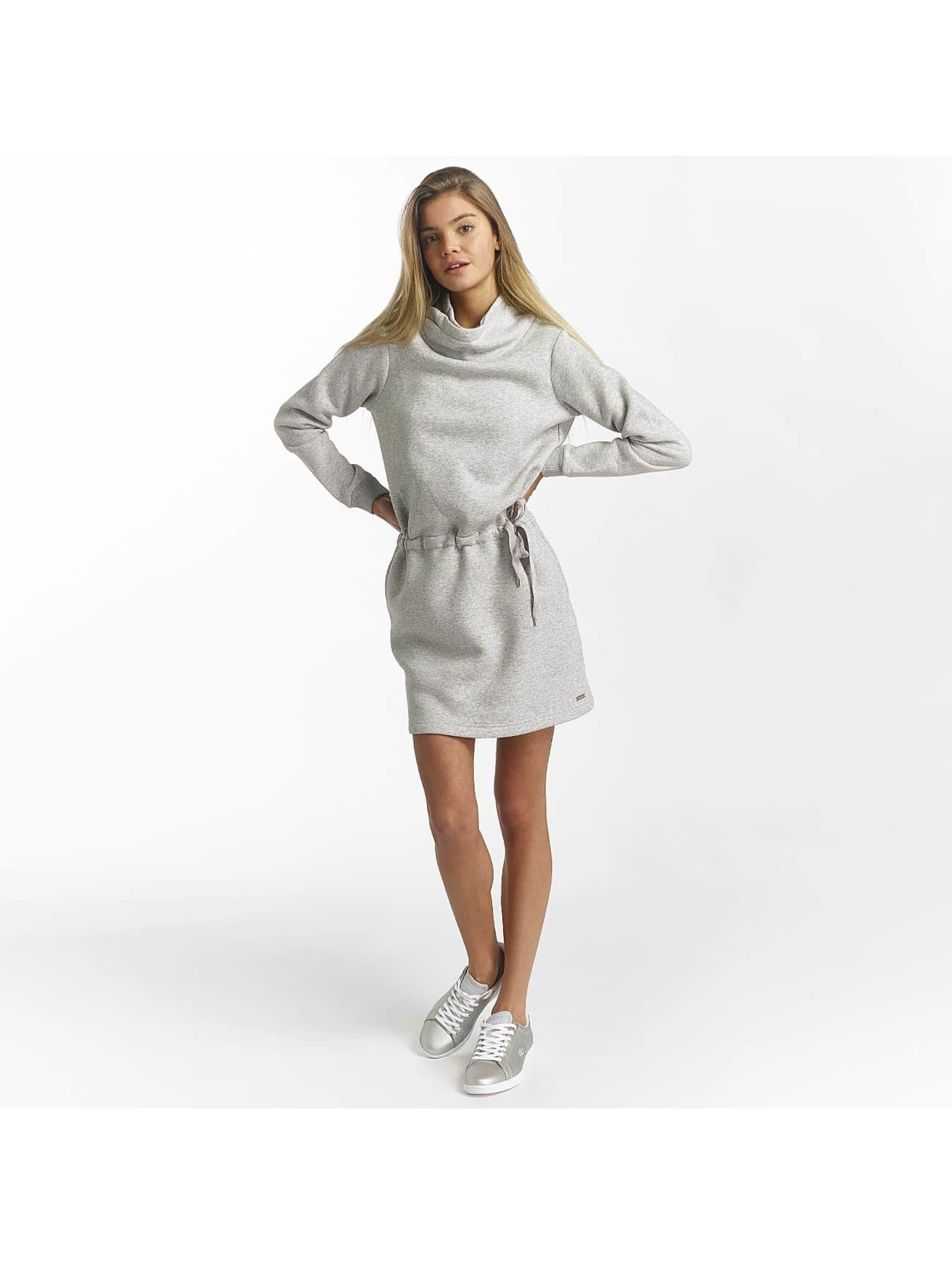 Bench Dress Funnel grey