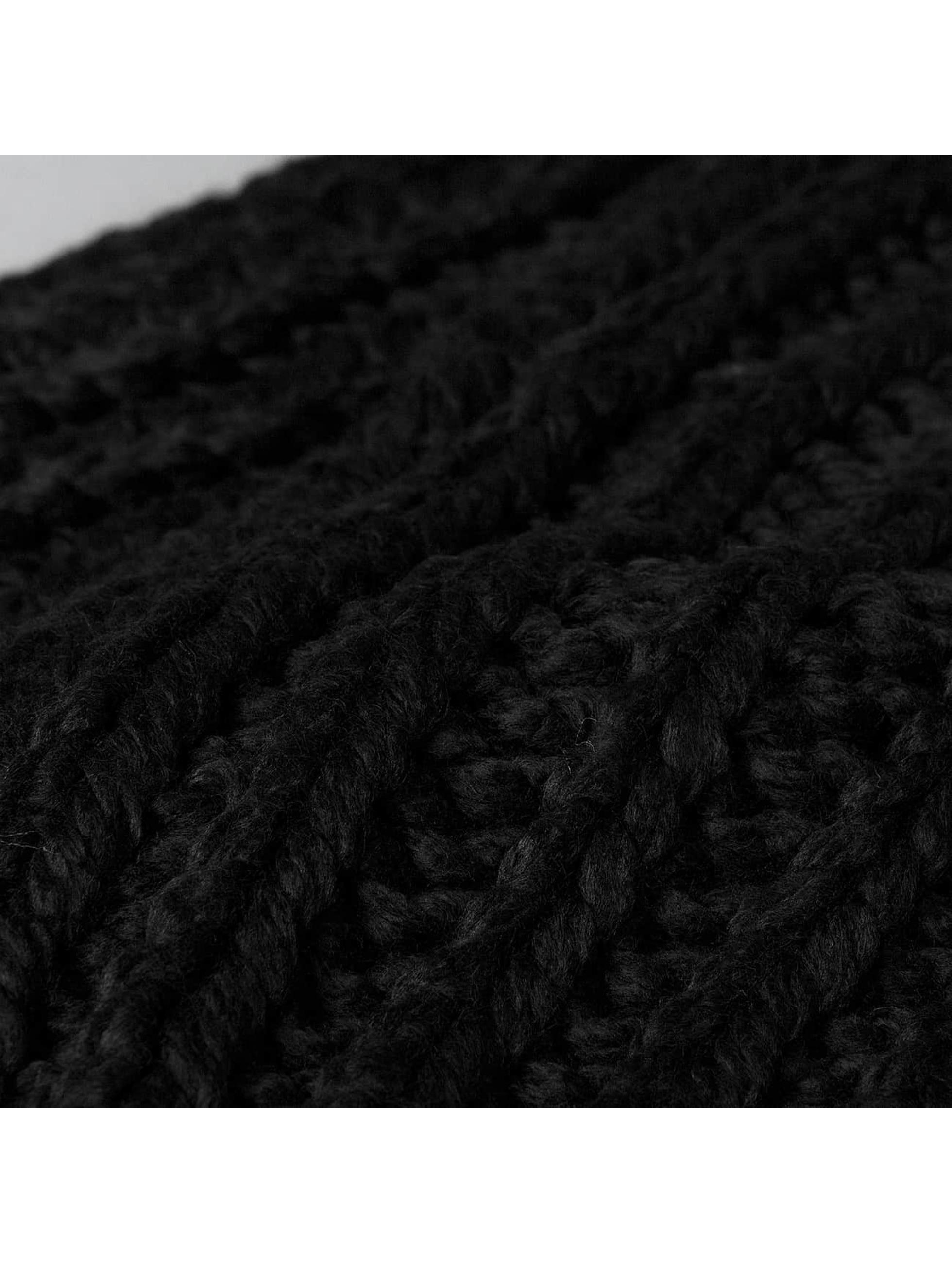 Bench Echarpe Needful noir