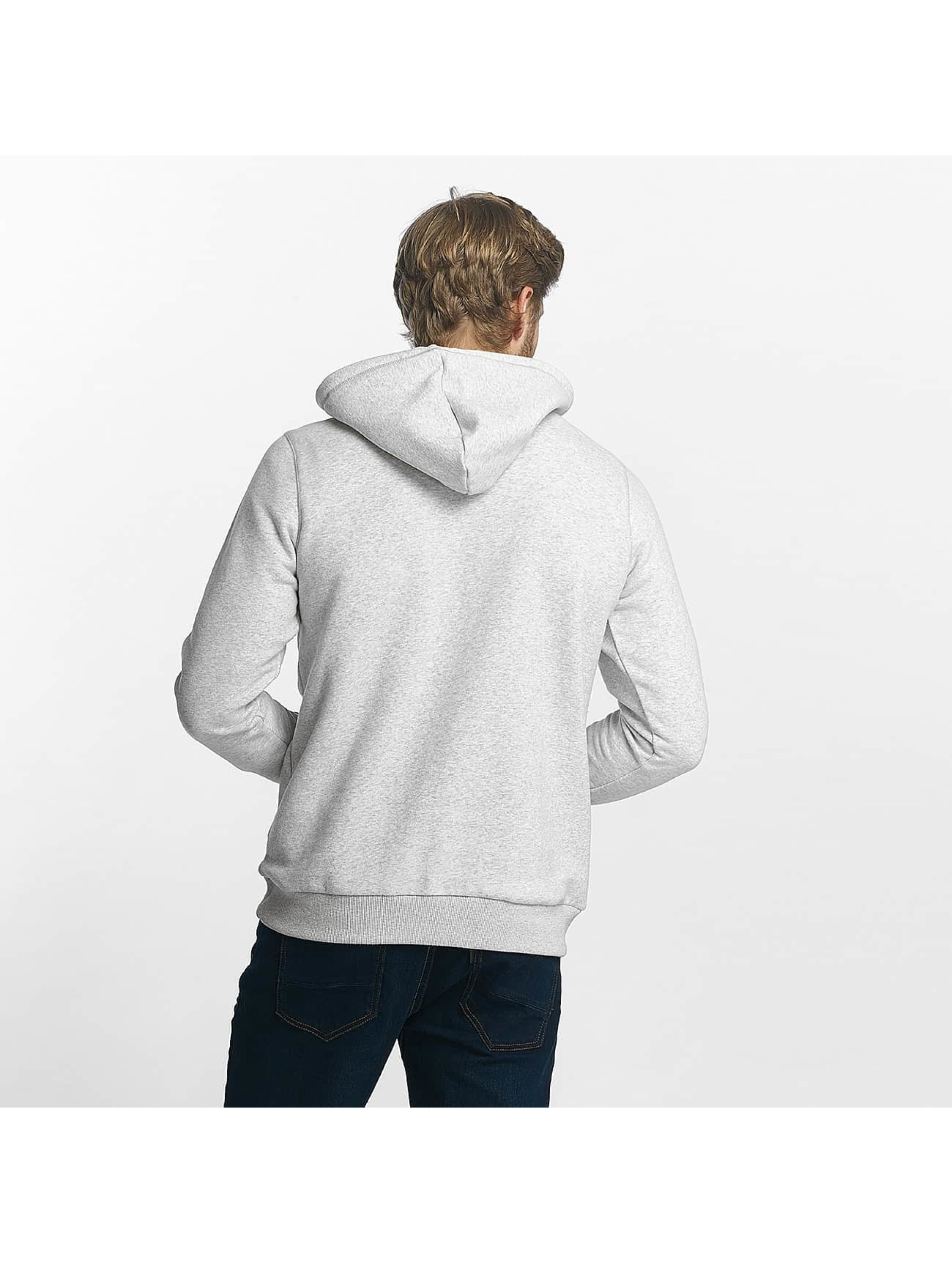 Bench Hoody Graphic grijs