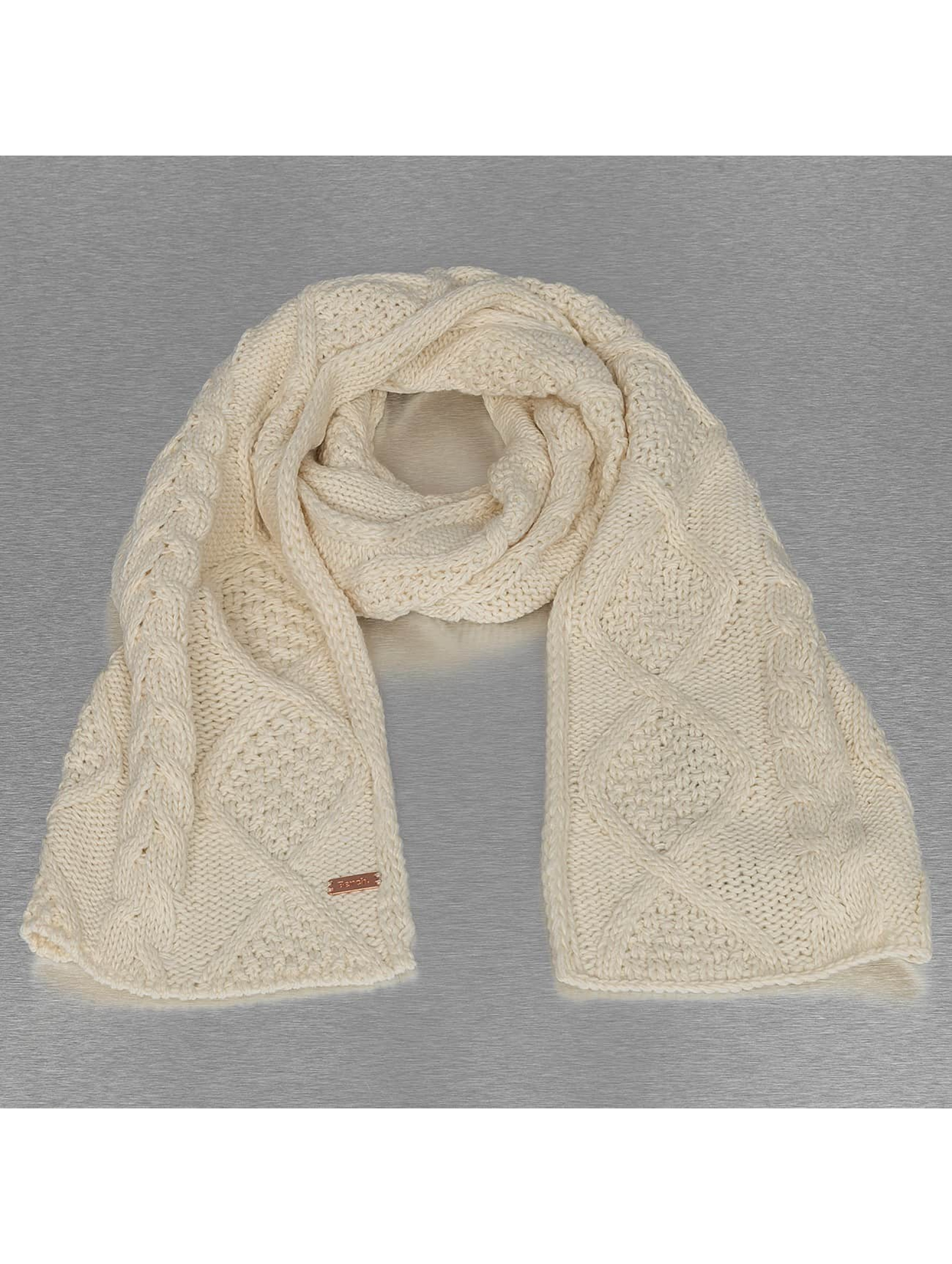 Bench Huivit / kaulaliinat Careen Cable Knit beige