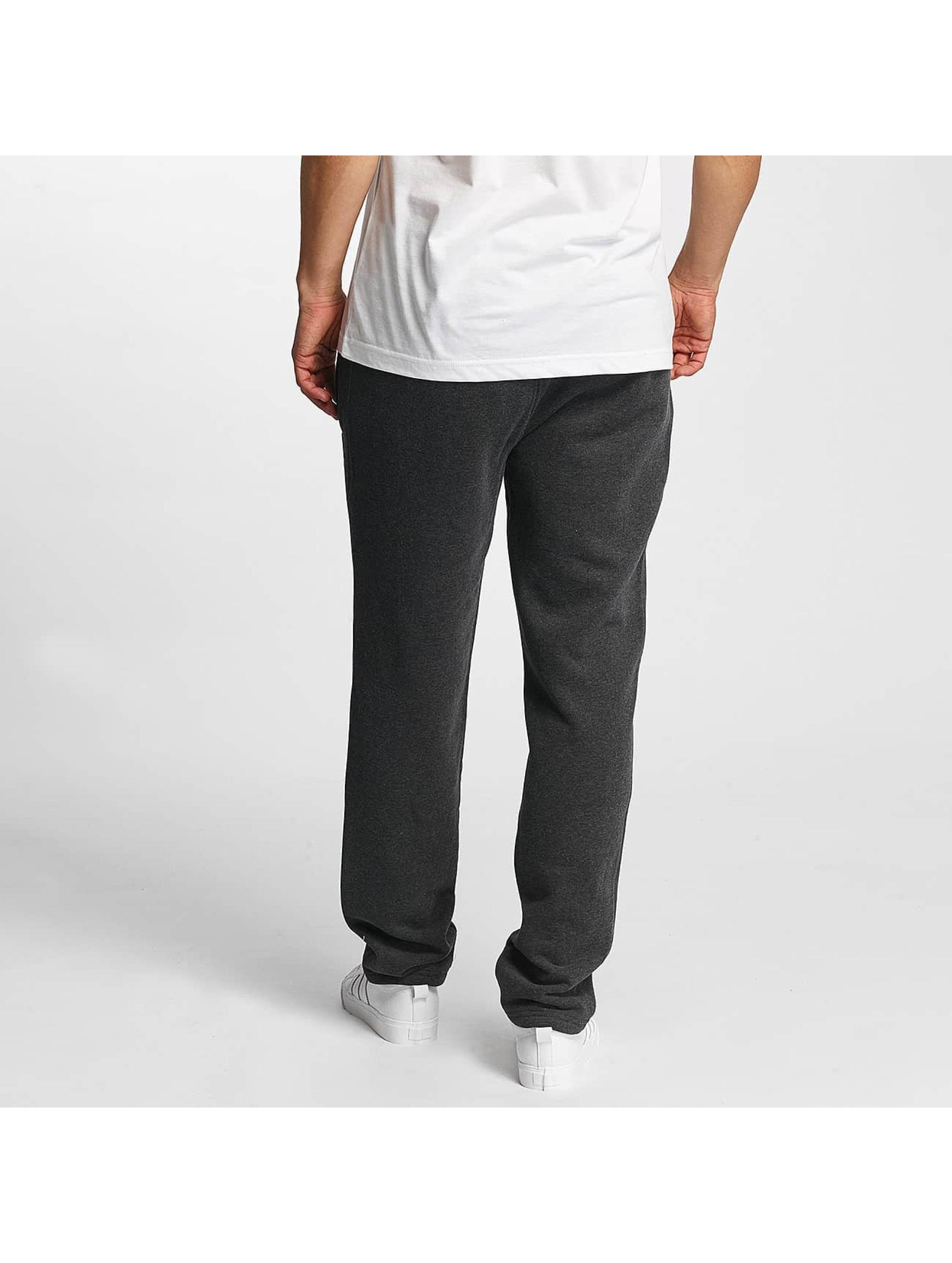 Bench joggingbroek Branded Marl grijs