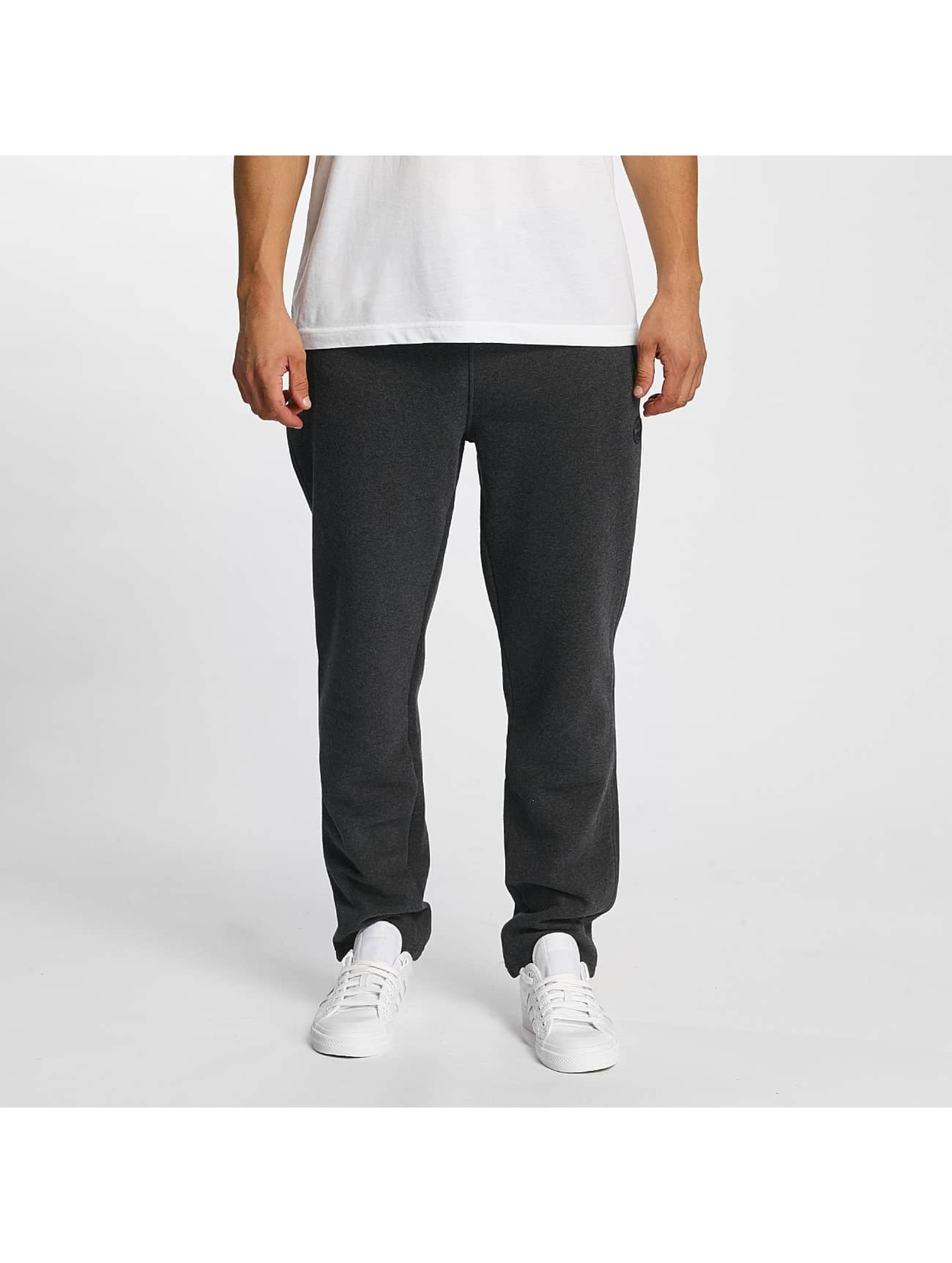 Bench Jogginghose Branded Marl grau