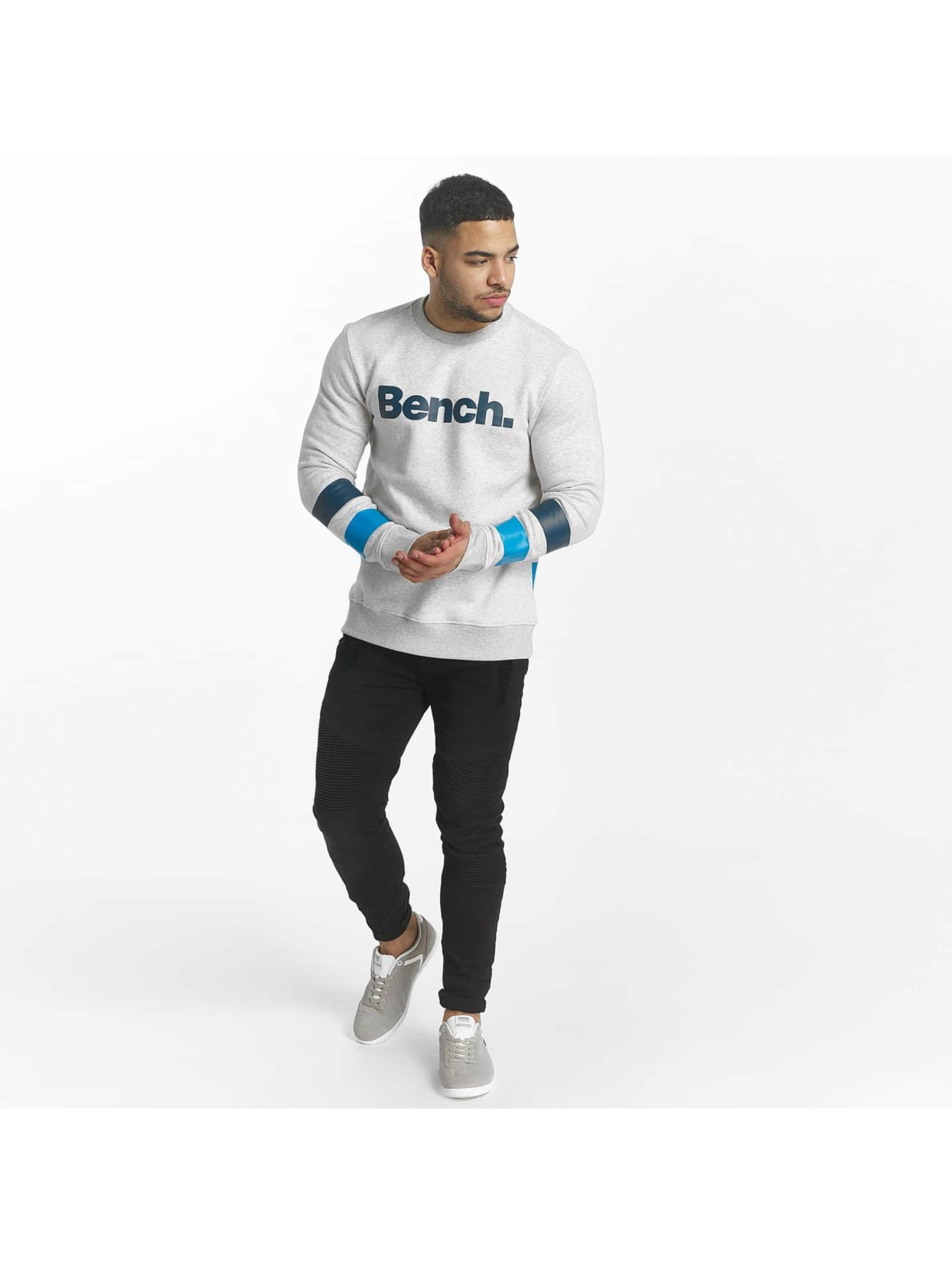 Bench Jumper Corp grey