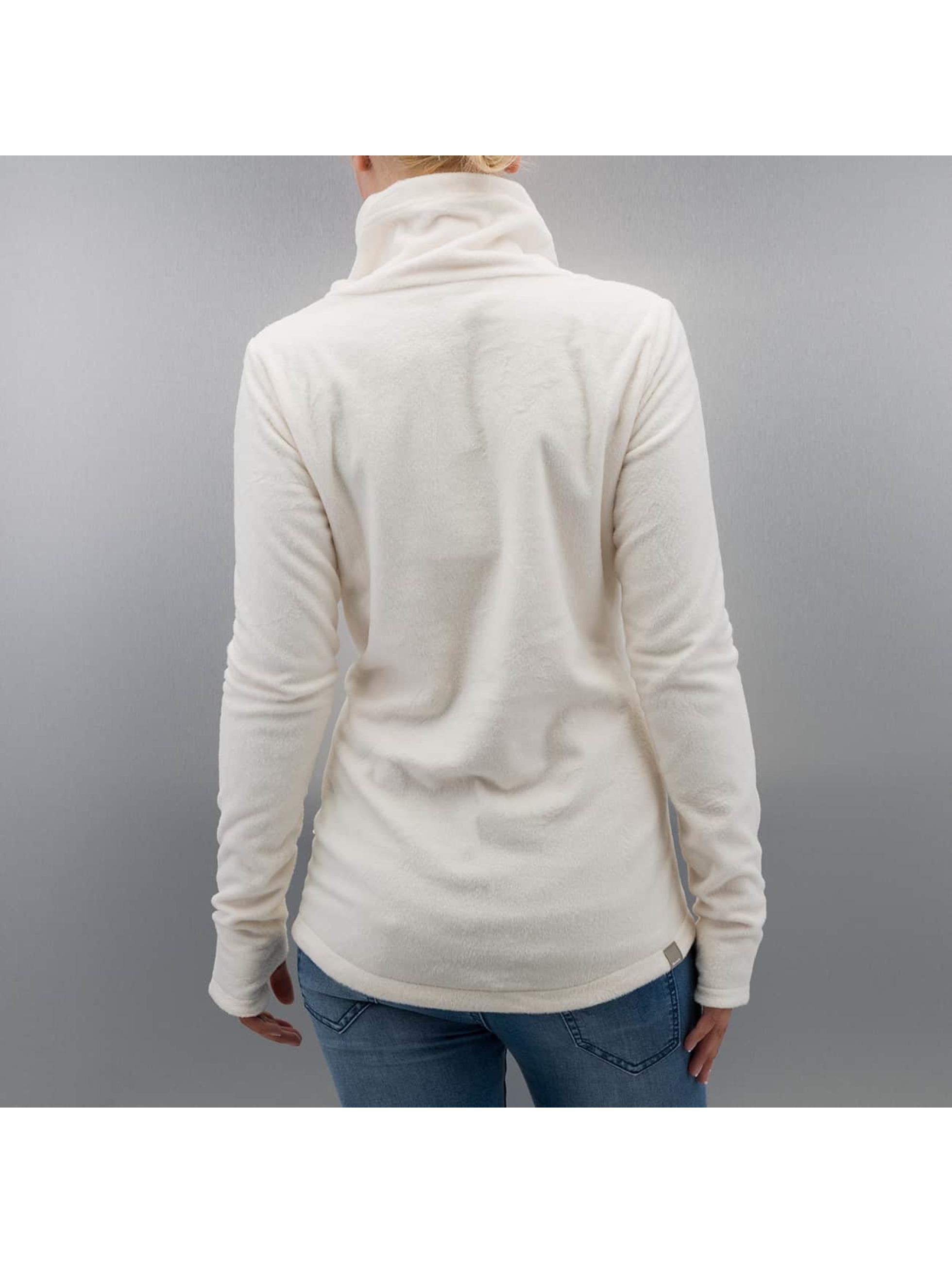 Bench Kurtki przejściowe Riskrunner B Fleece Jacket bezowy