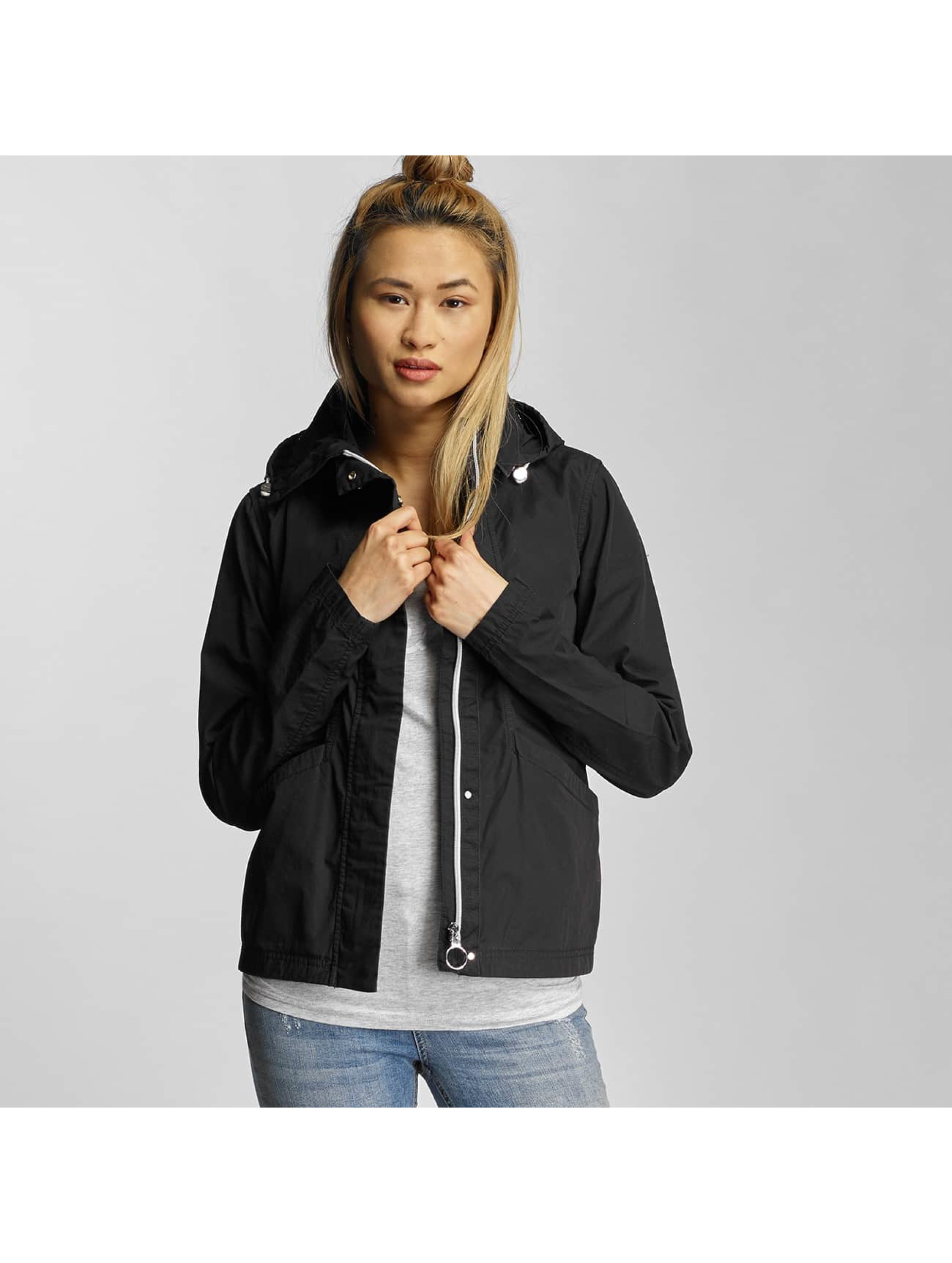 Bench Lightweight Jacket Easy black