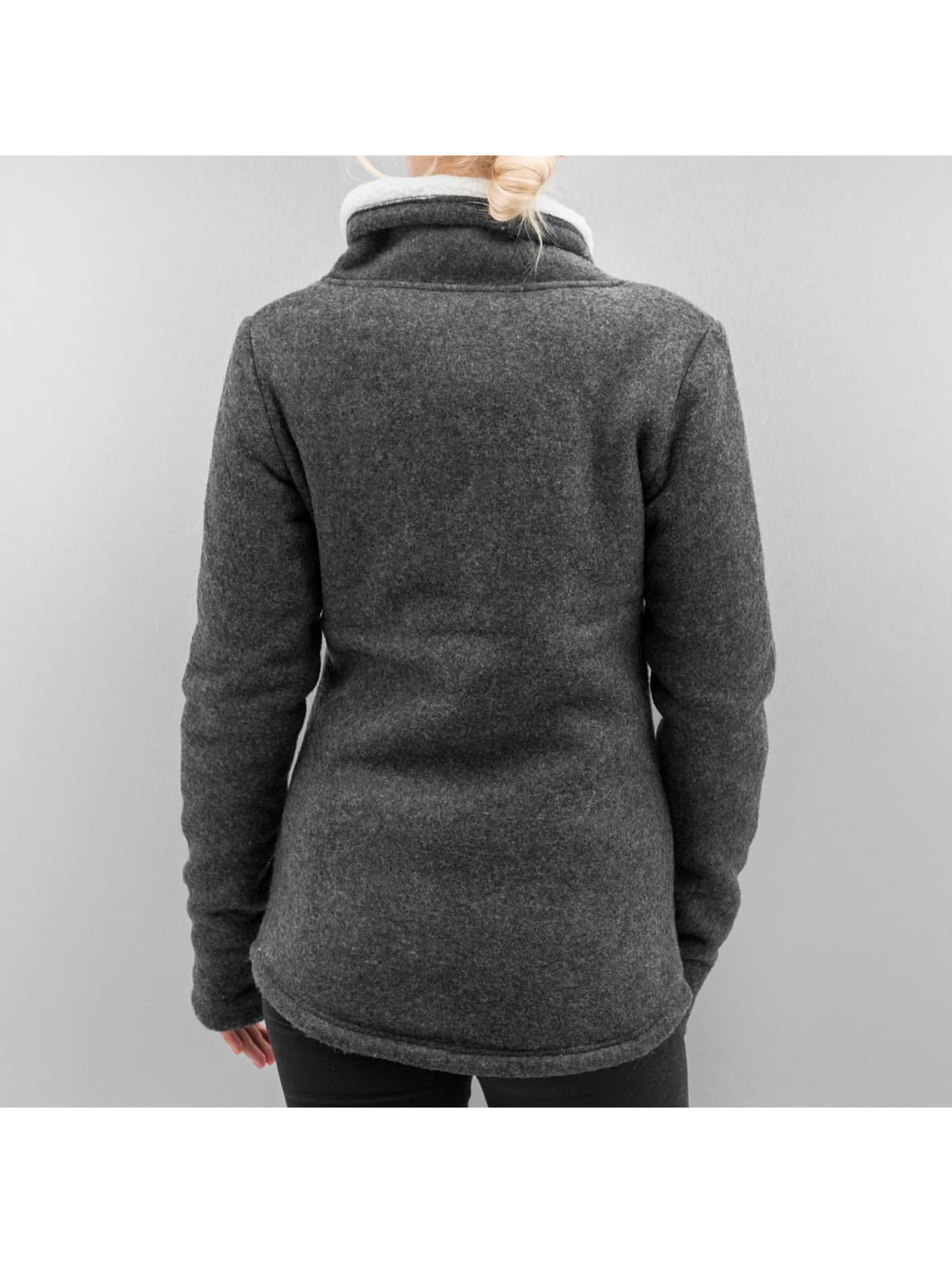 Bench Lightweight Jacket Forsee grey