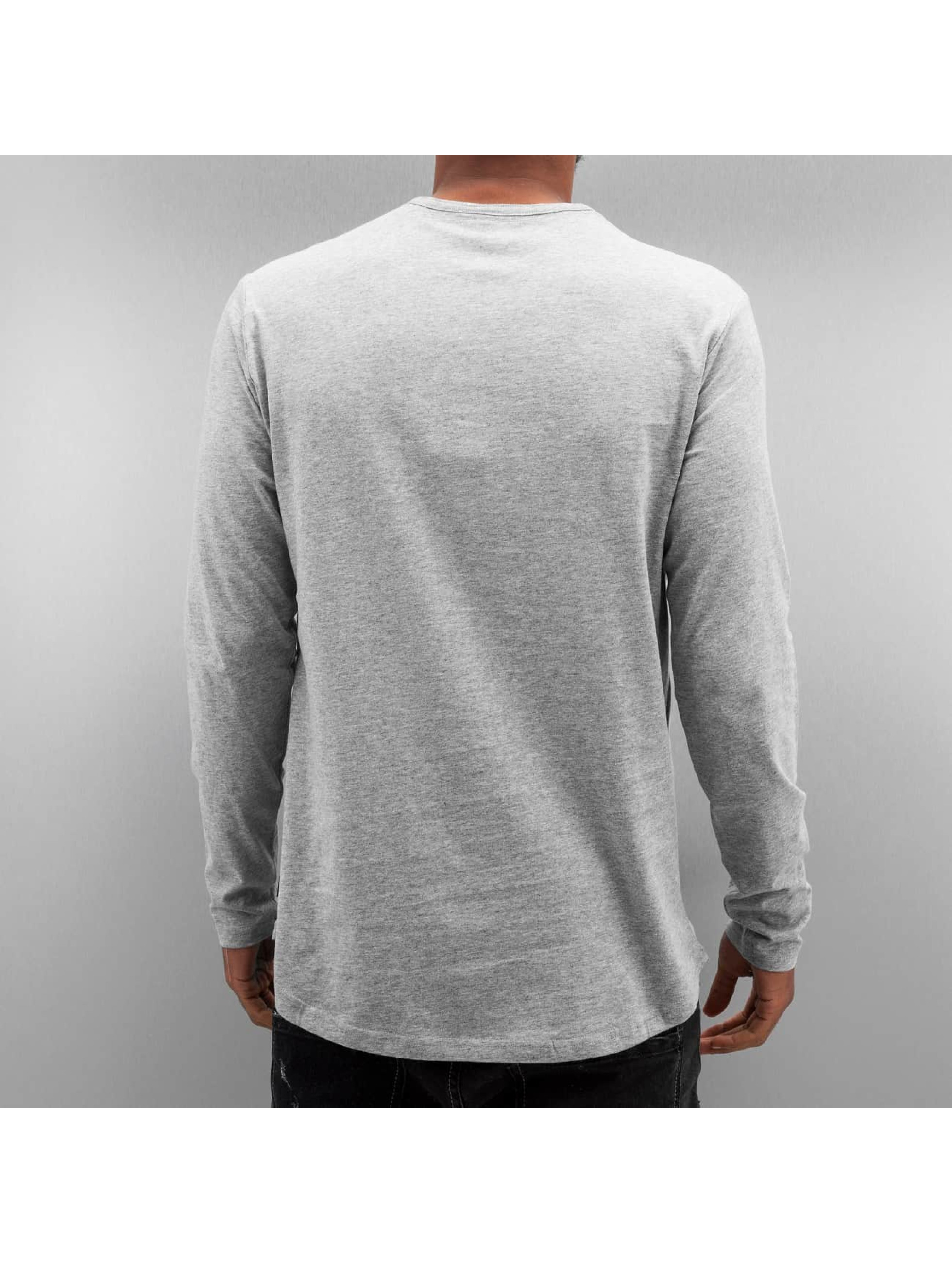 Bench Longsleeve Dynamism gray