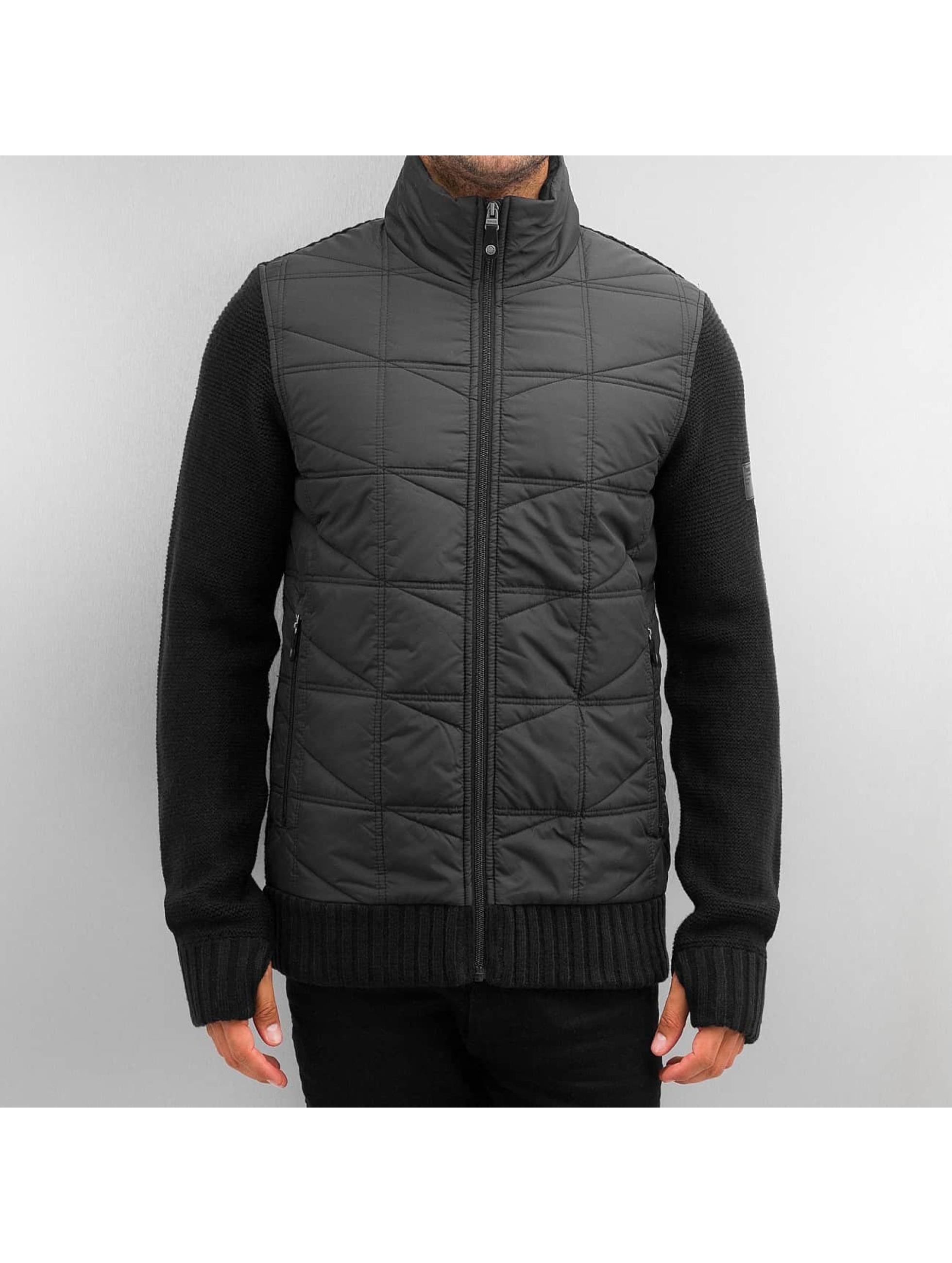 Bench Manteau hiver Head noir