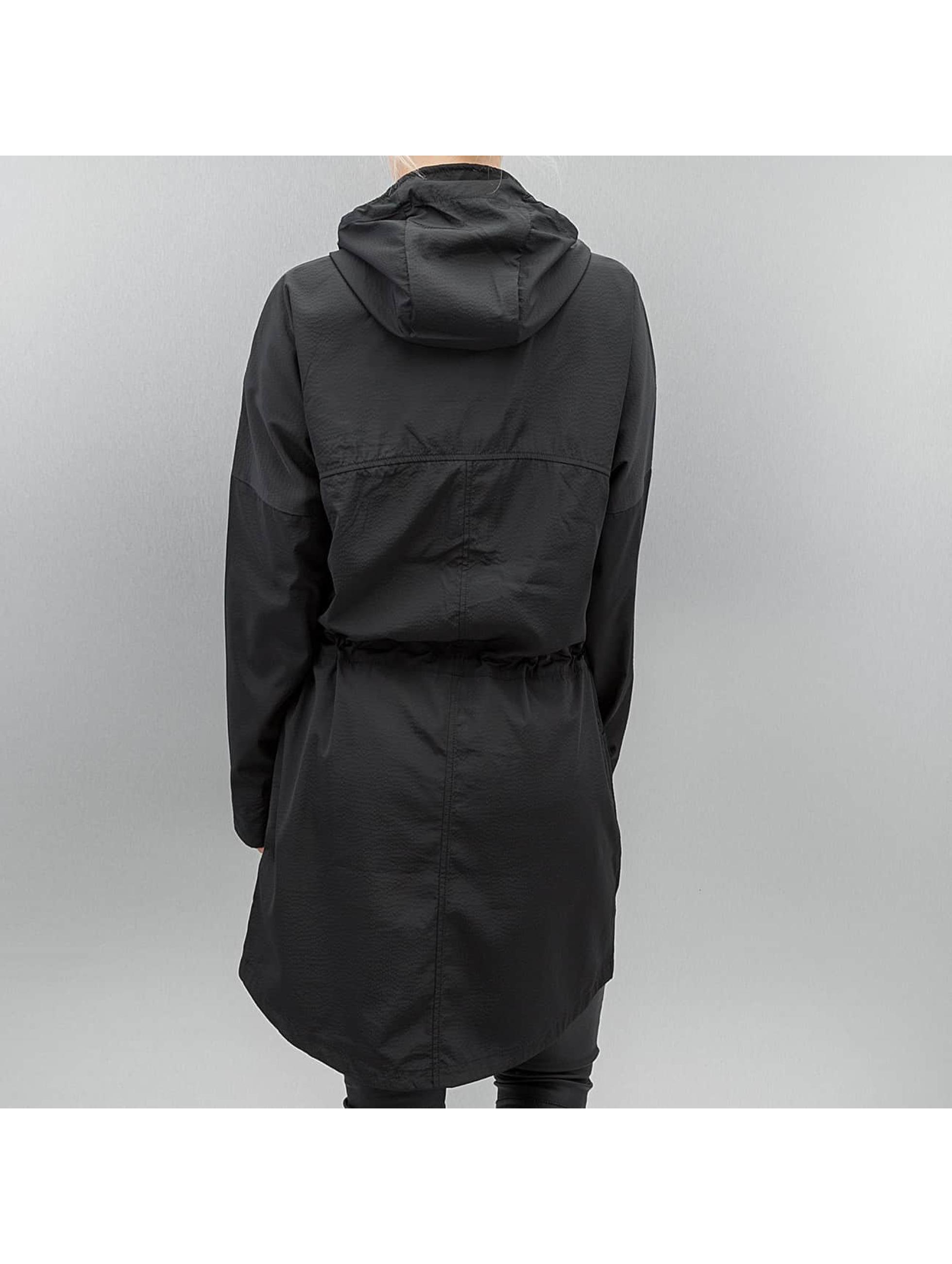 Bench Manteau Lacquer noir