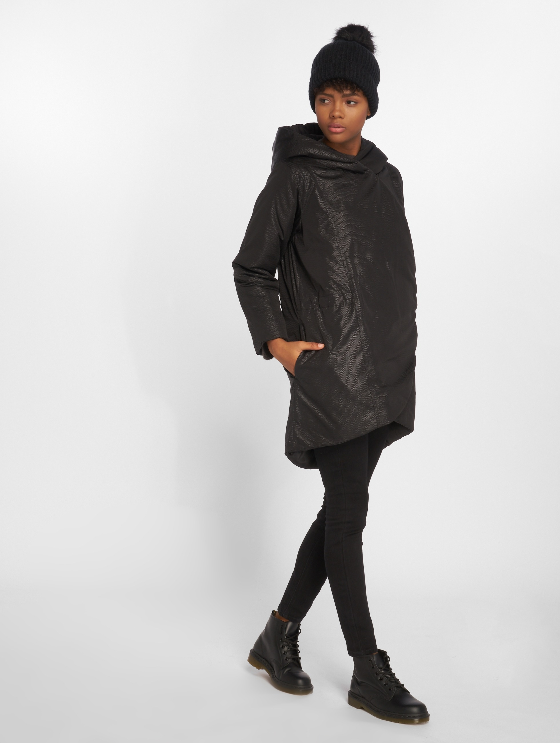 Bench Manteau Confine noir