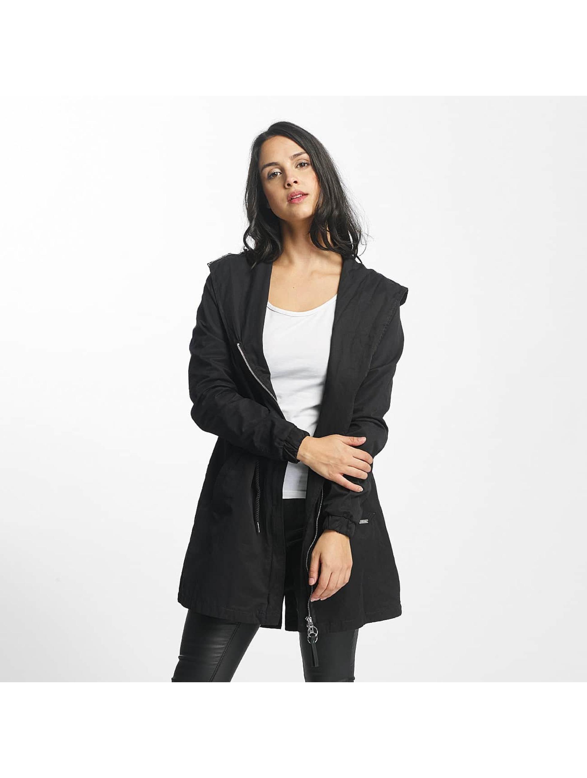 Bench Manteau Feminine Beltet noir