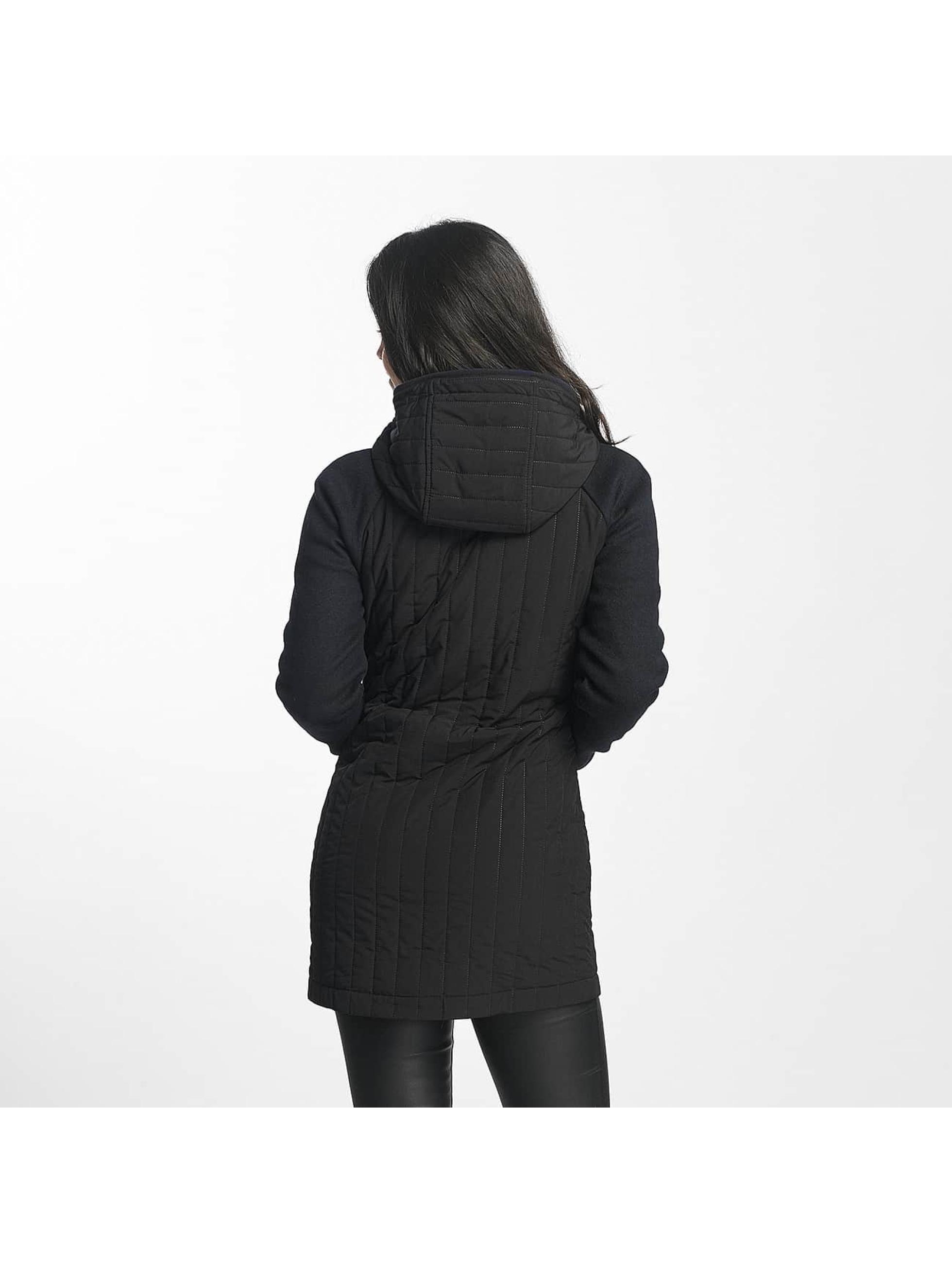 Bench Manteau Core Slim Mix noir