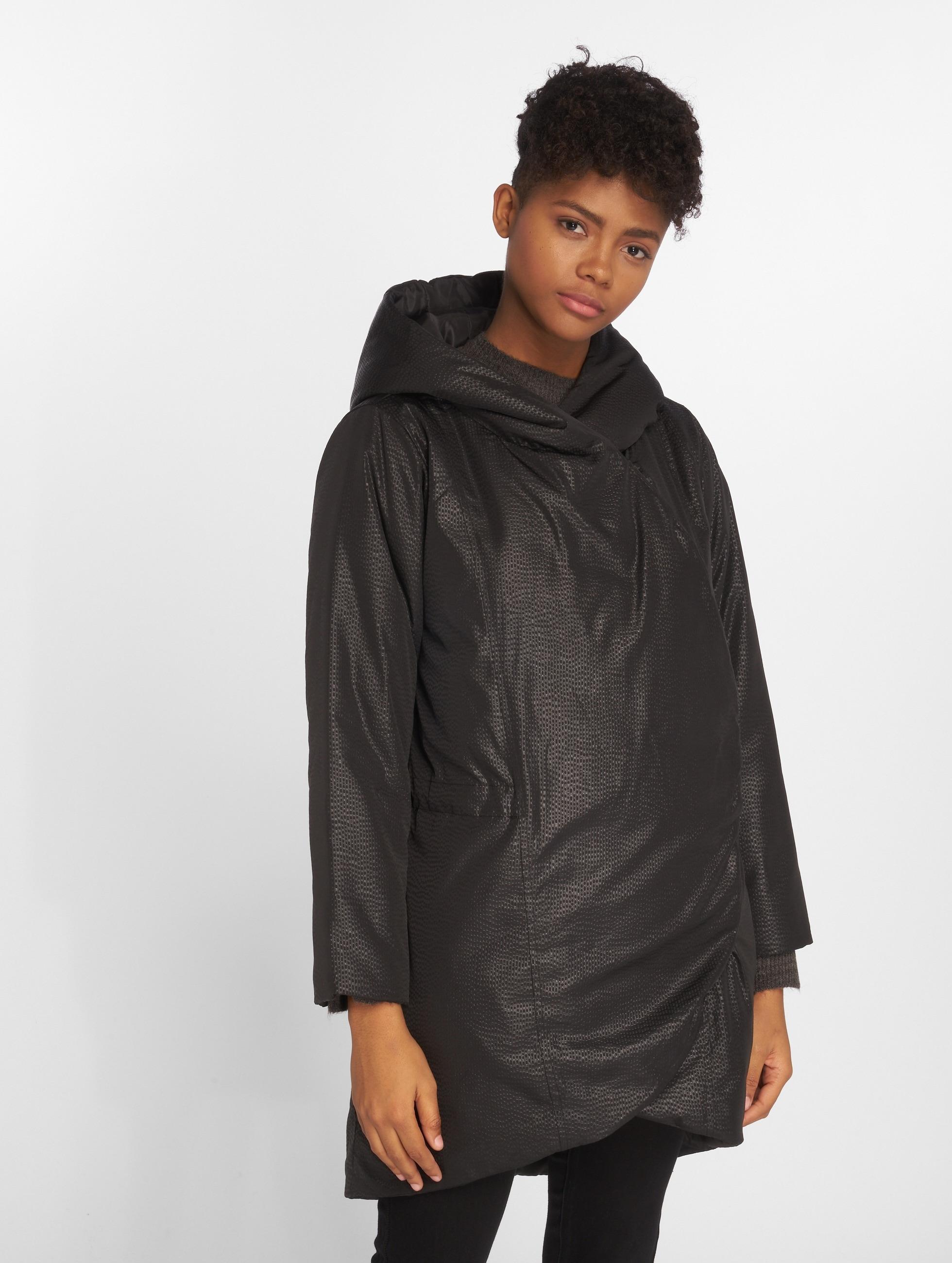Bench Mantel Confine schwarz