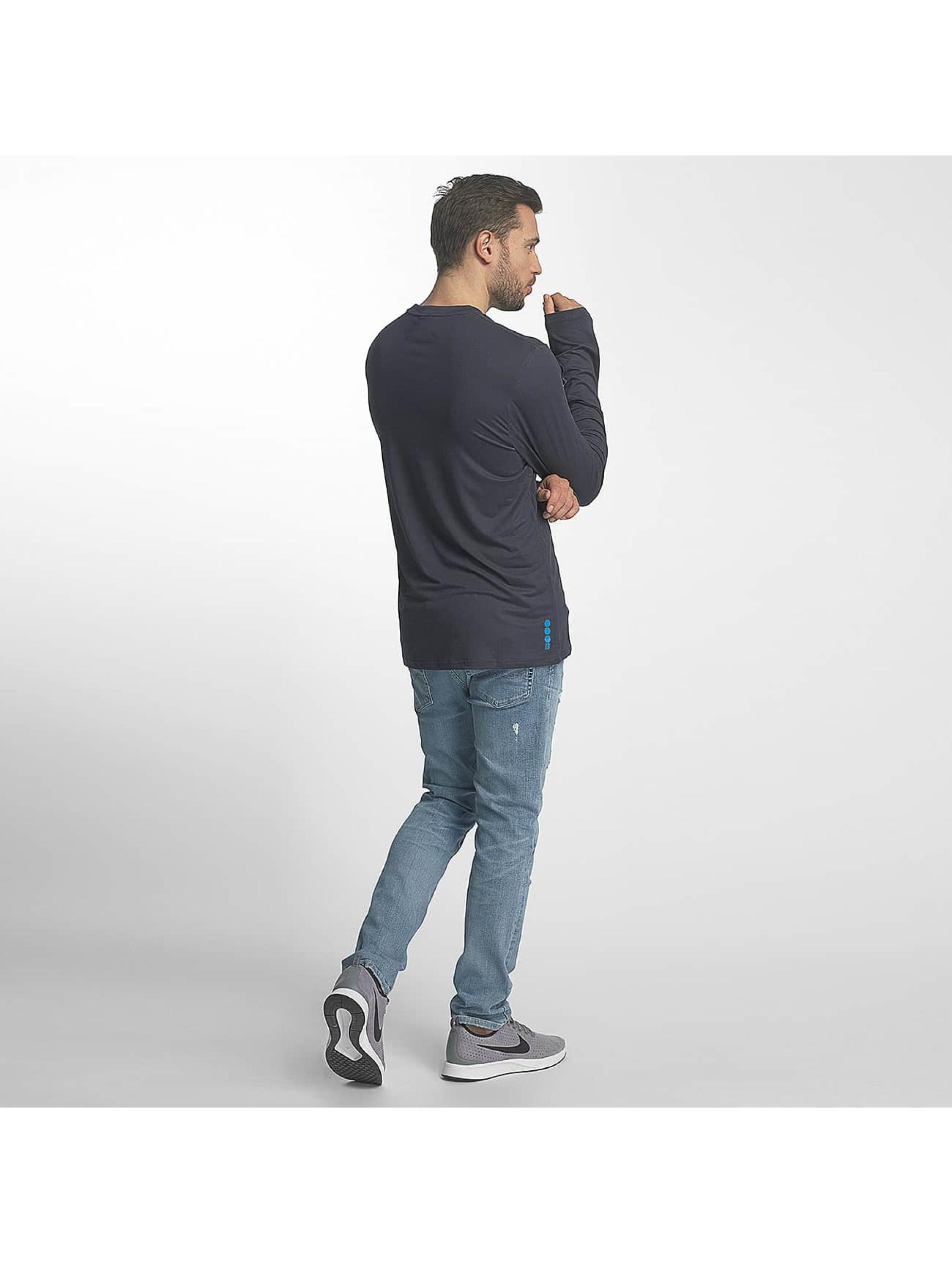 Bench Pitkähihaiset paidat Corp sininen