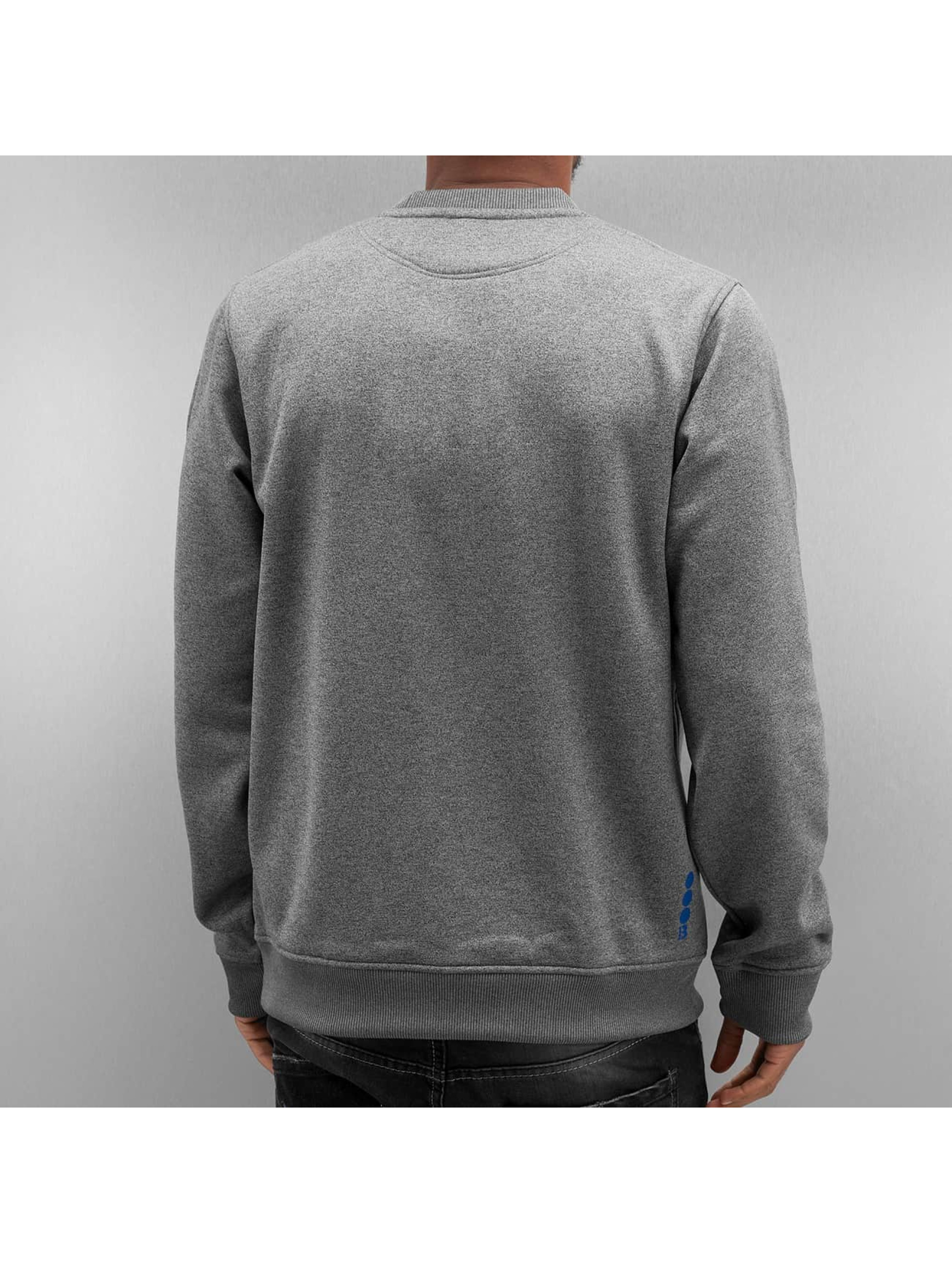 Bench Pullover Performance Literary black