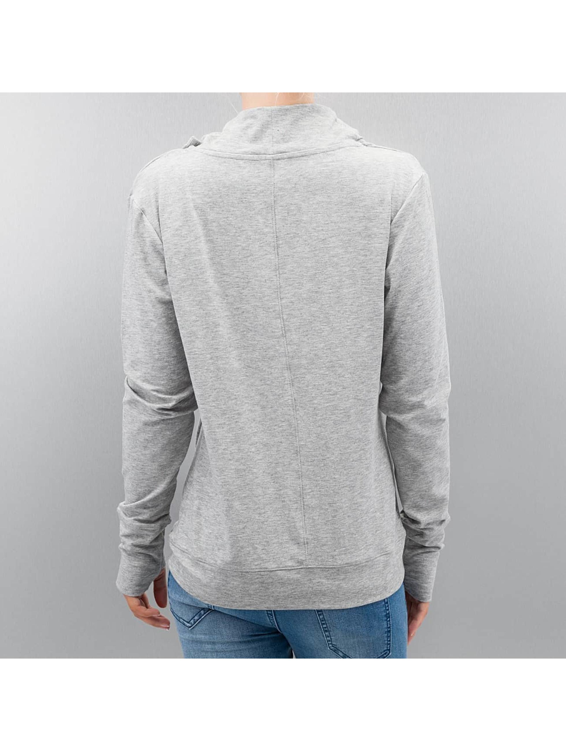 Bench Pullover Performance Undo grau