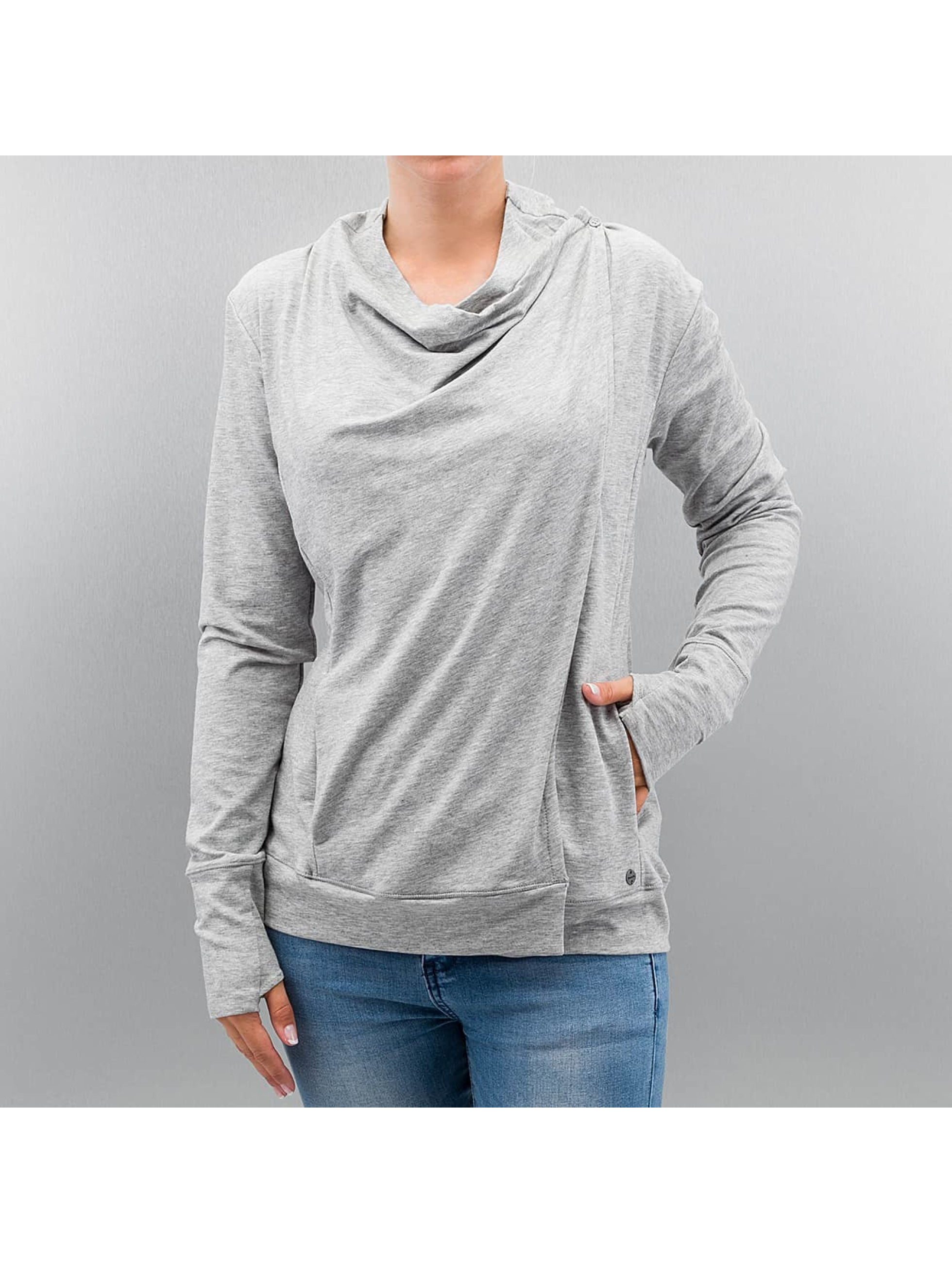 Bench Pullover Performance Undo gray