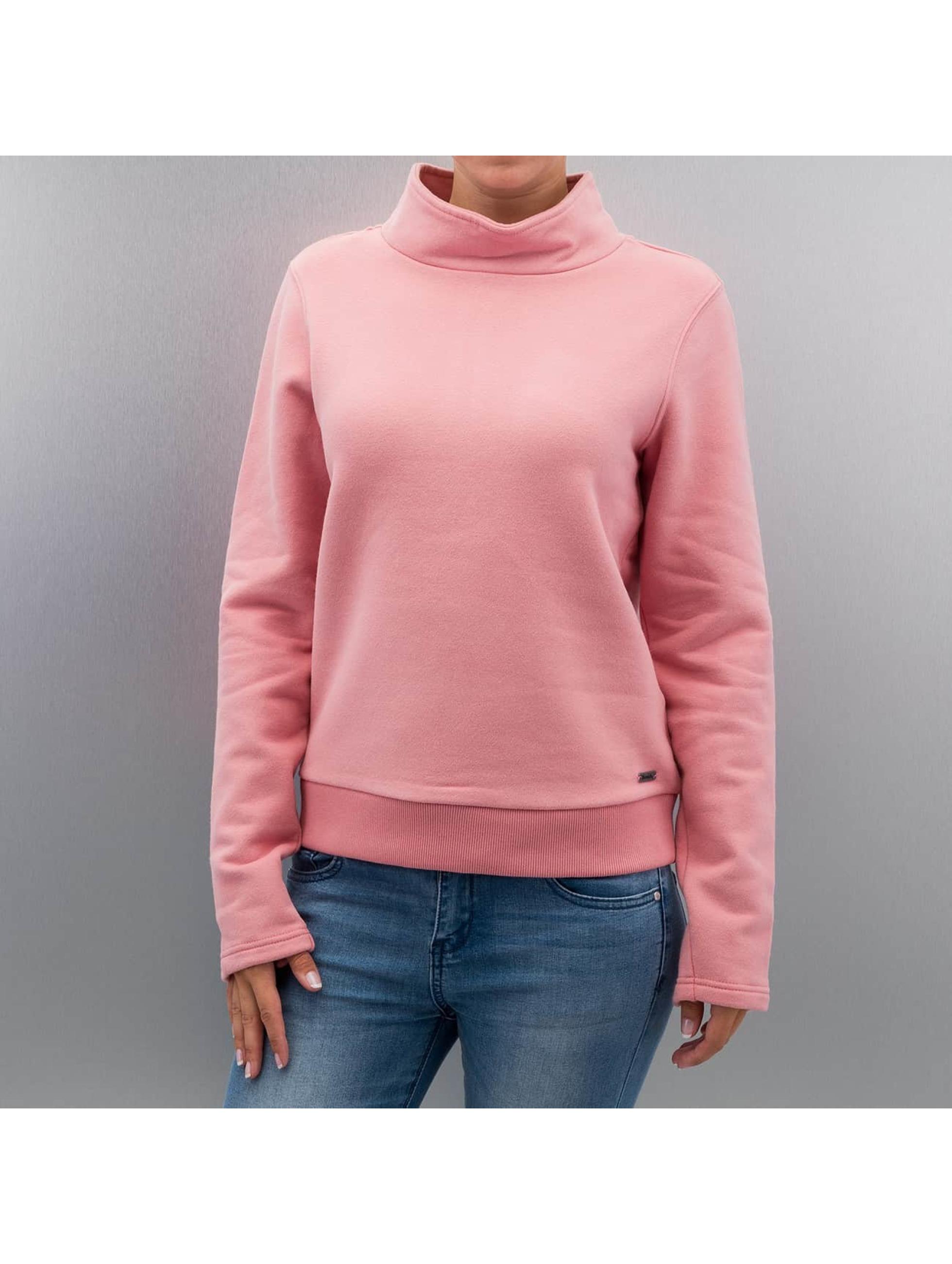Bench Haut / Pullover Repay en rose