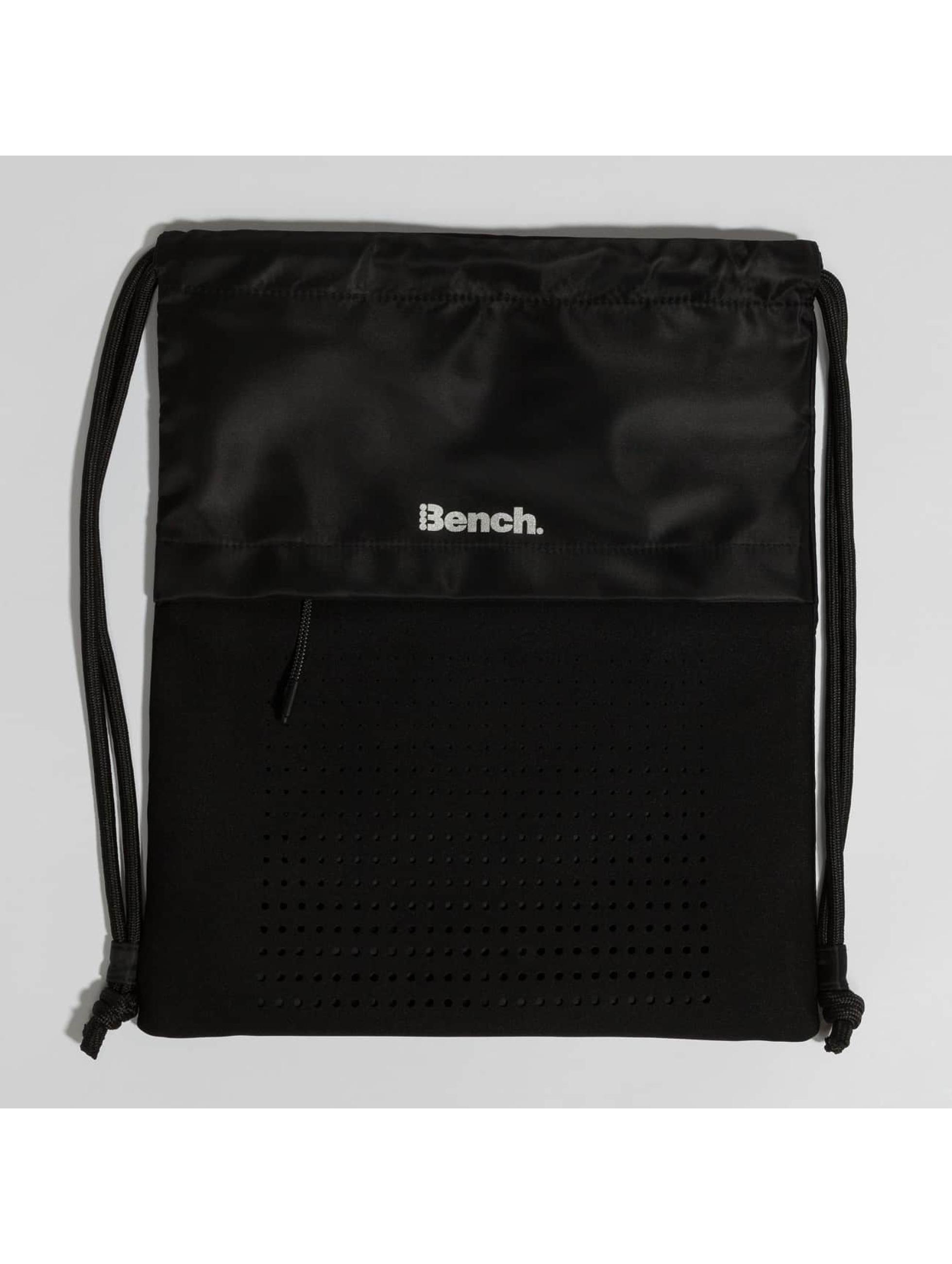 Bench Sac à cordons Smart noir