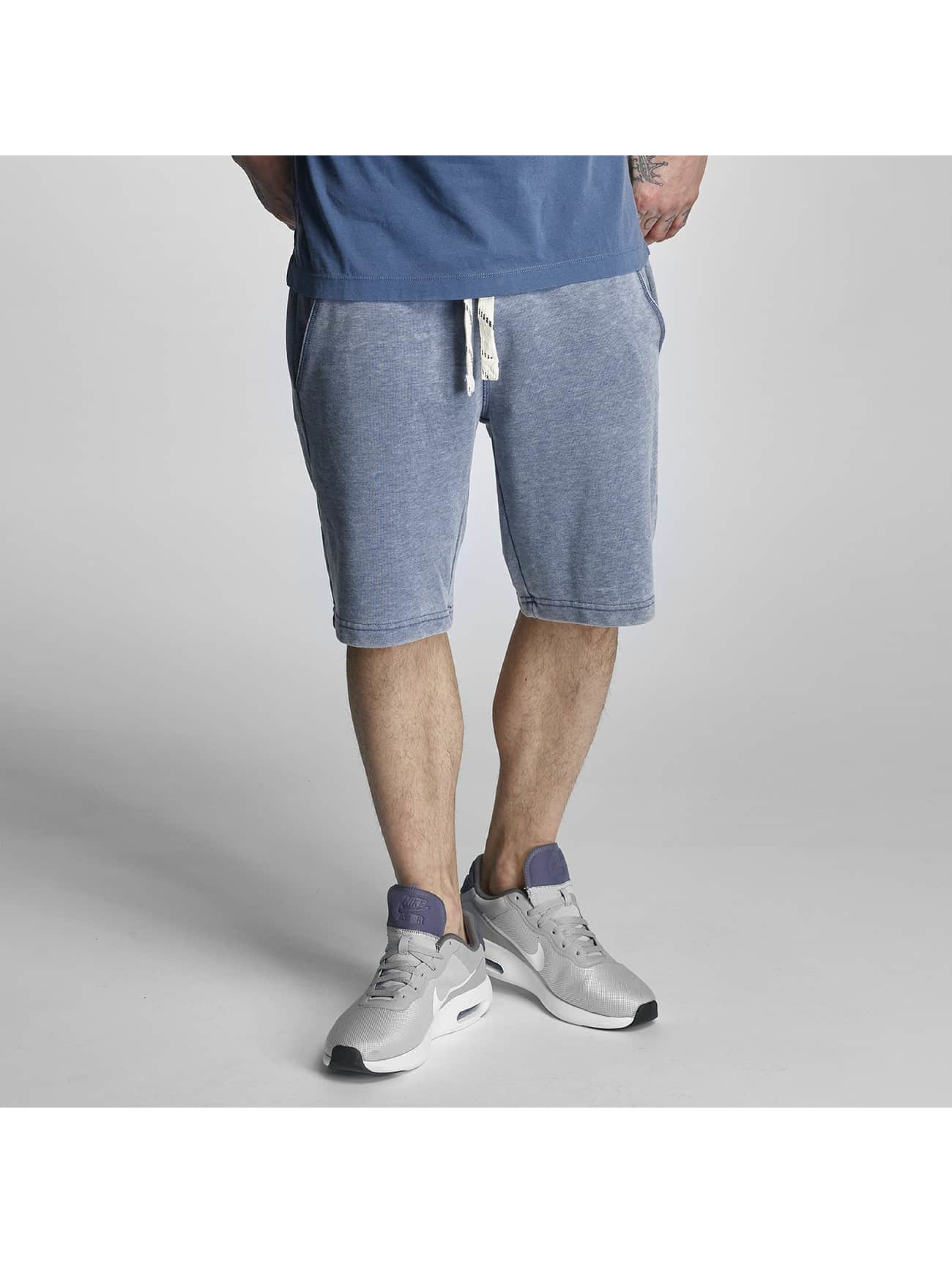 Bench Shorts Overdye blau