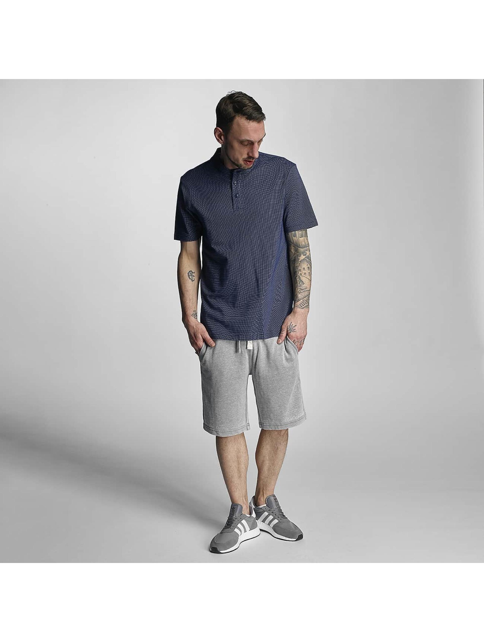 Bench Shorts Overdye grau