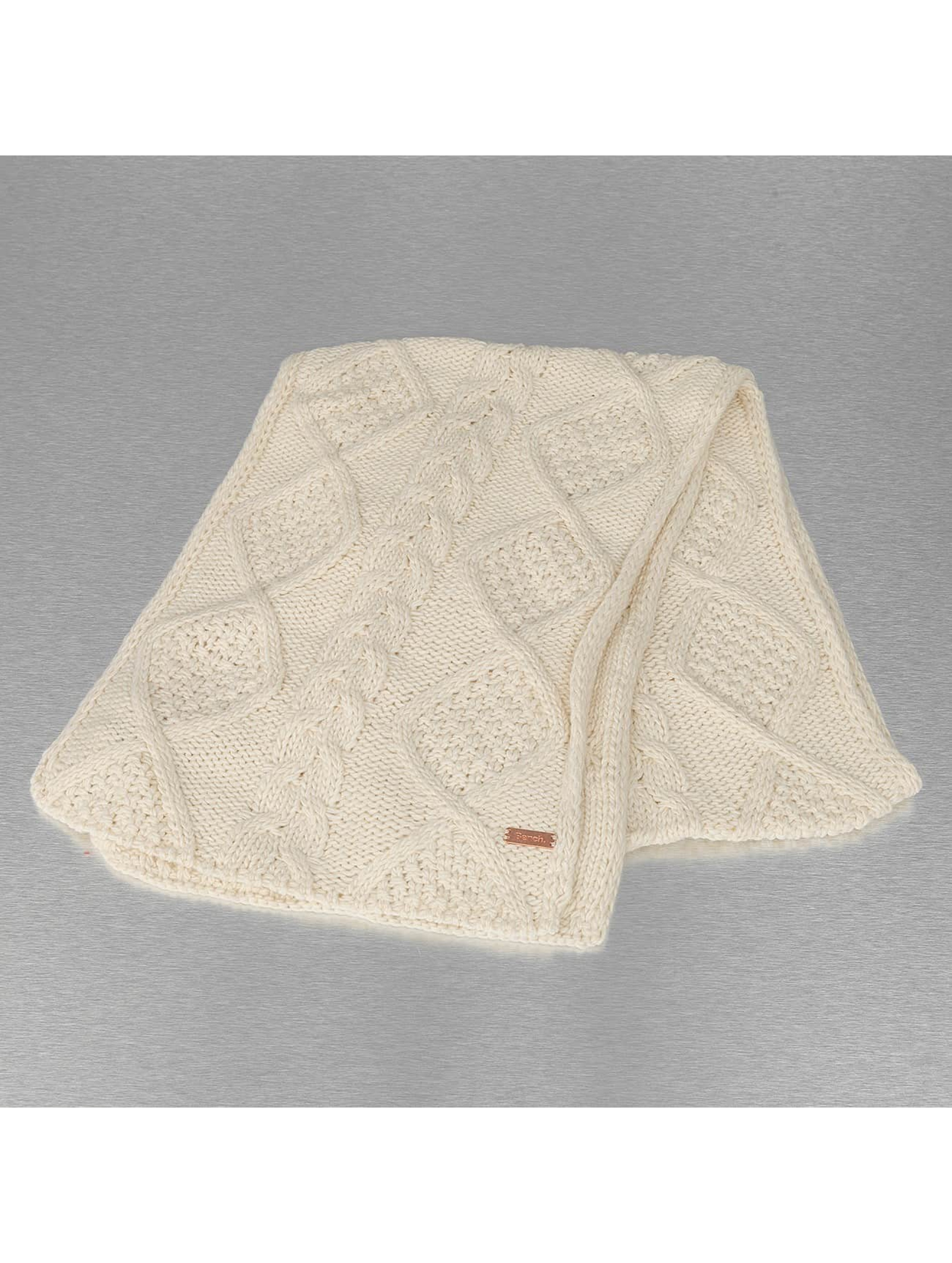 Bench Sjal/Duk Careen Cable Knit beige