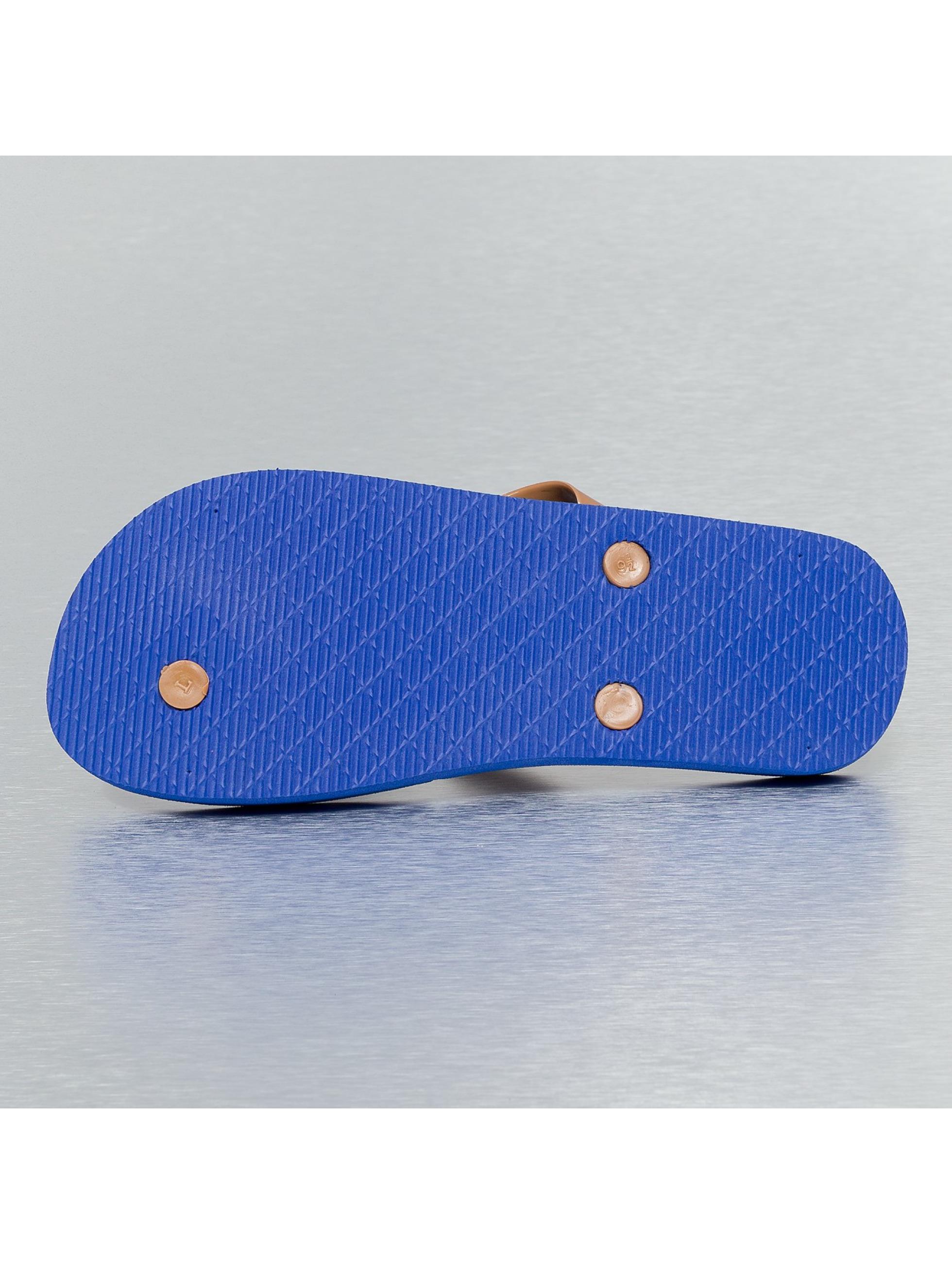 Bench Slipper/Sandaal Cayle blauw