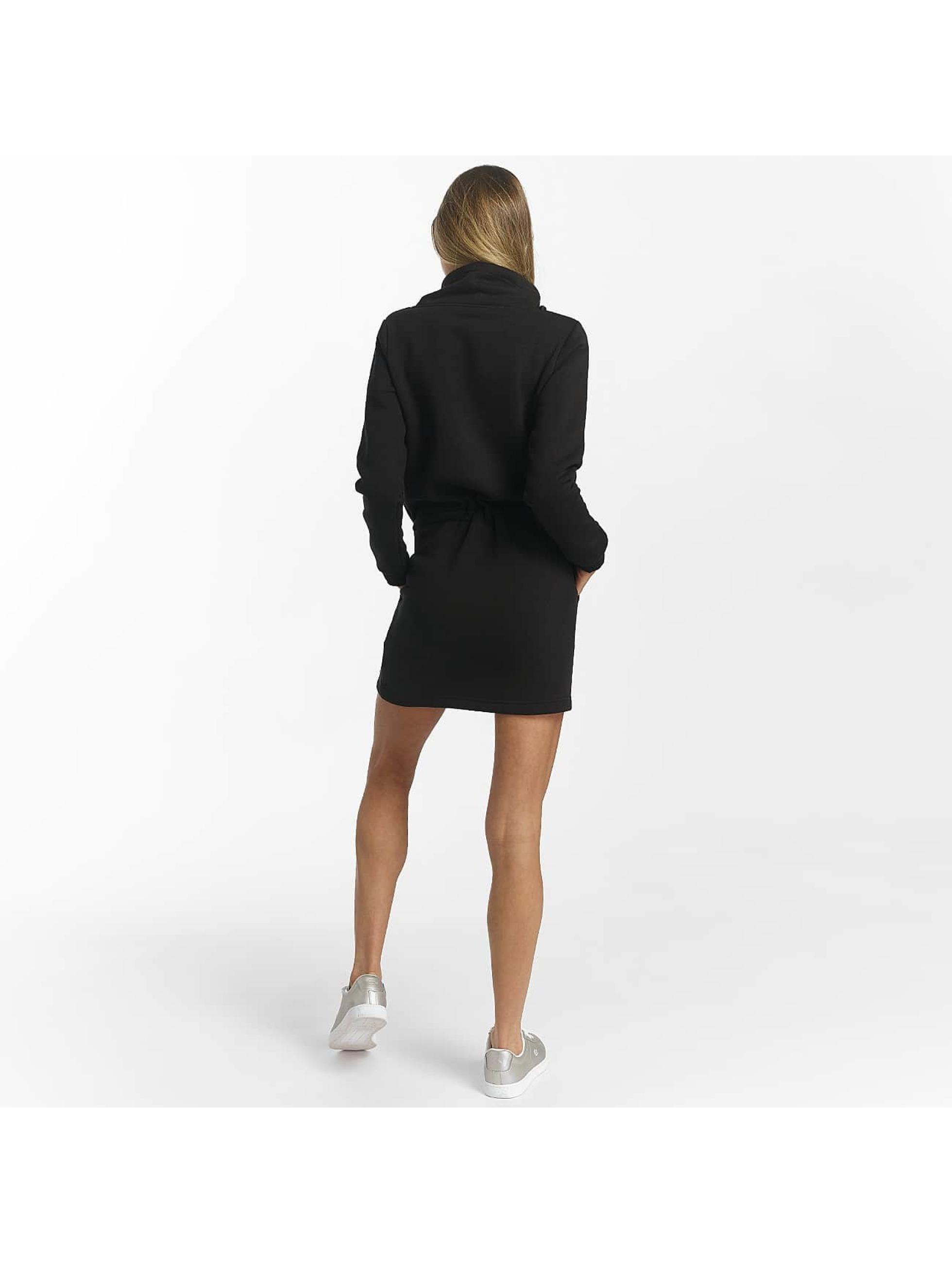 Bench Sukienki Funnel czarny