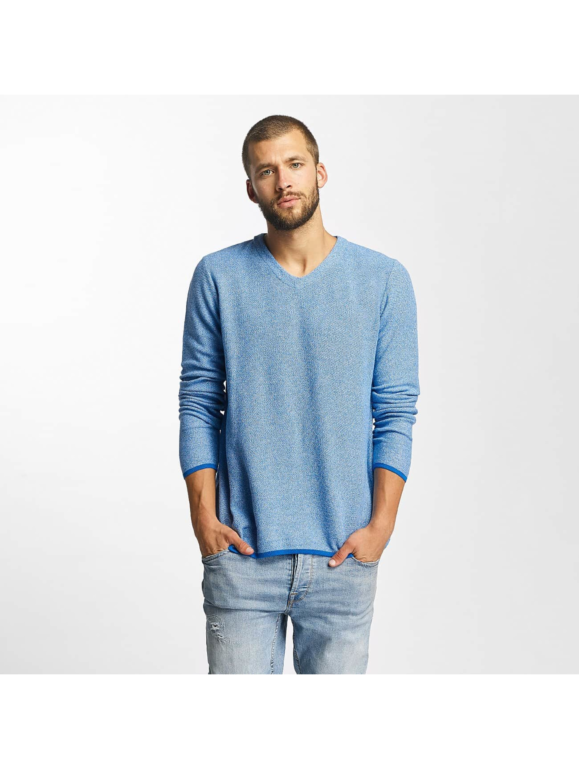 Bench Sweat & Pull Structured bleu
