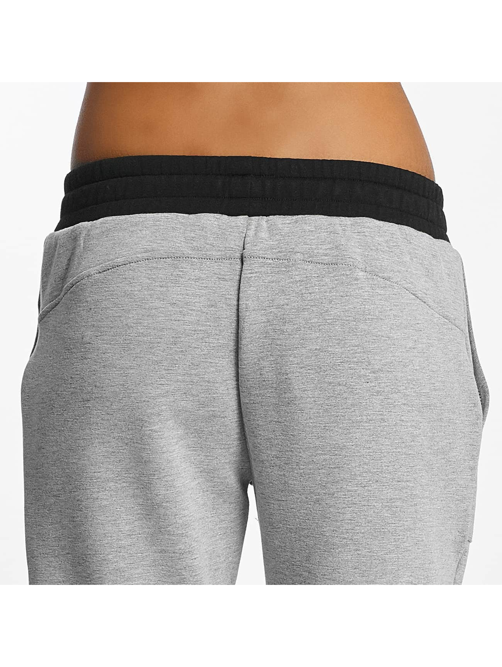 Bench Sweat Pant Core Colorblock gray