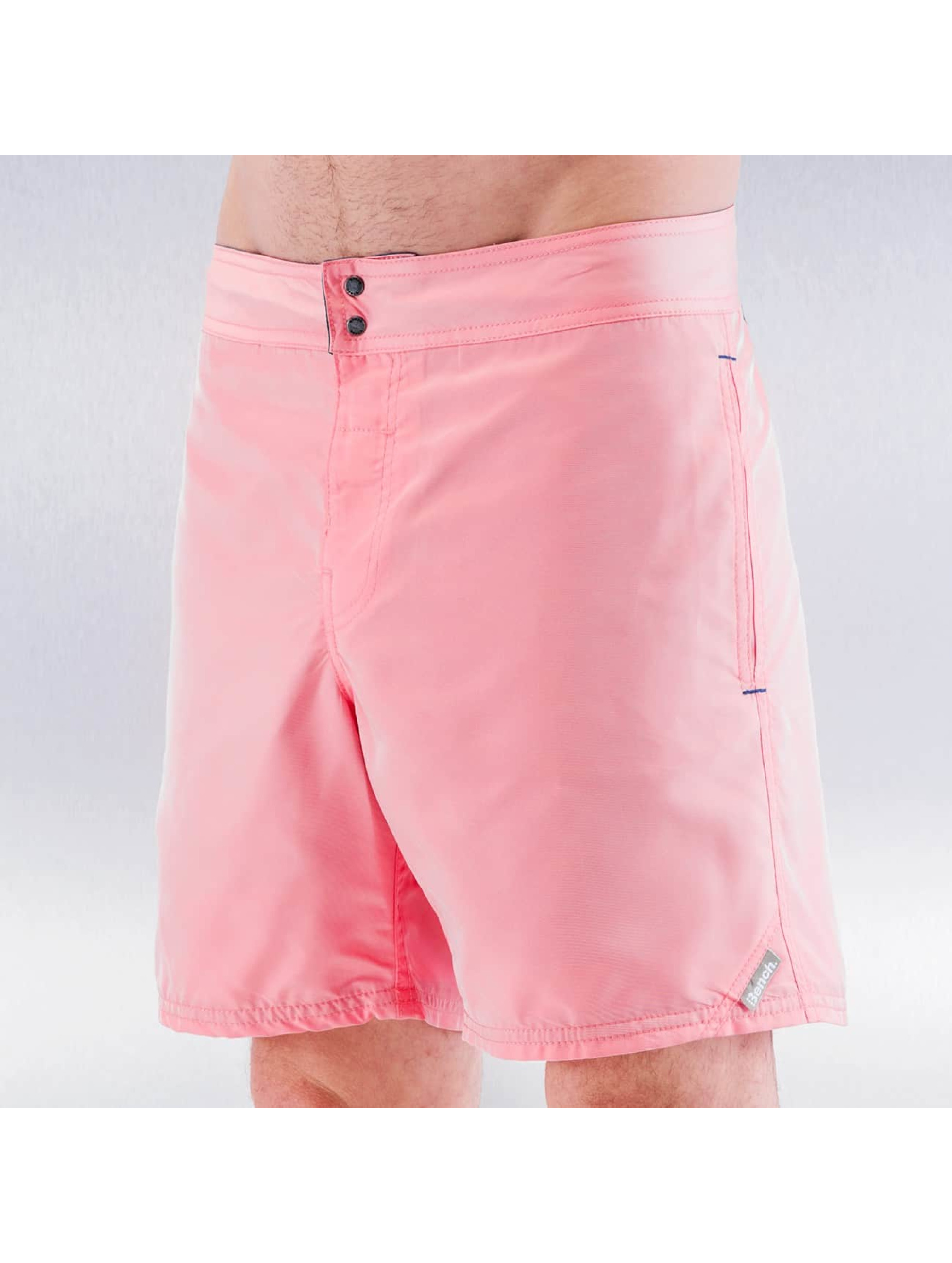 Bench Swim shorts Enliven rose