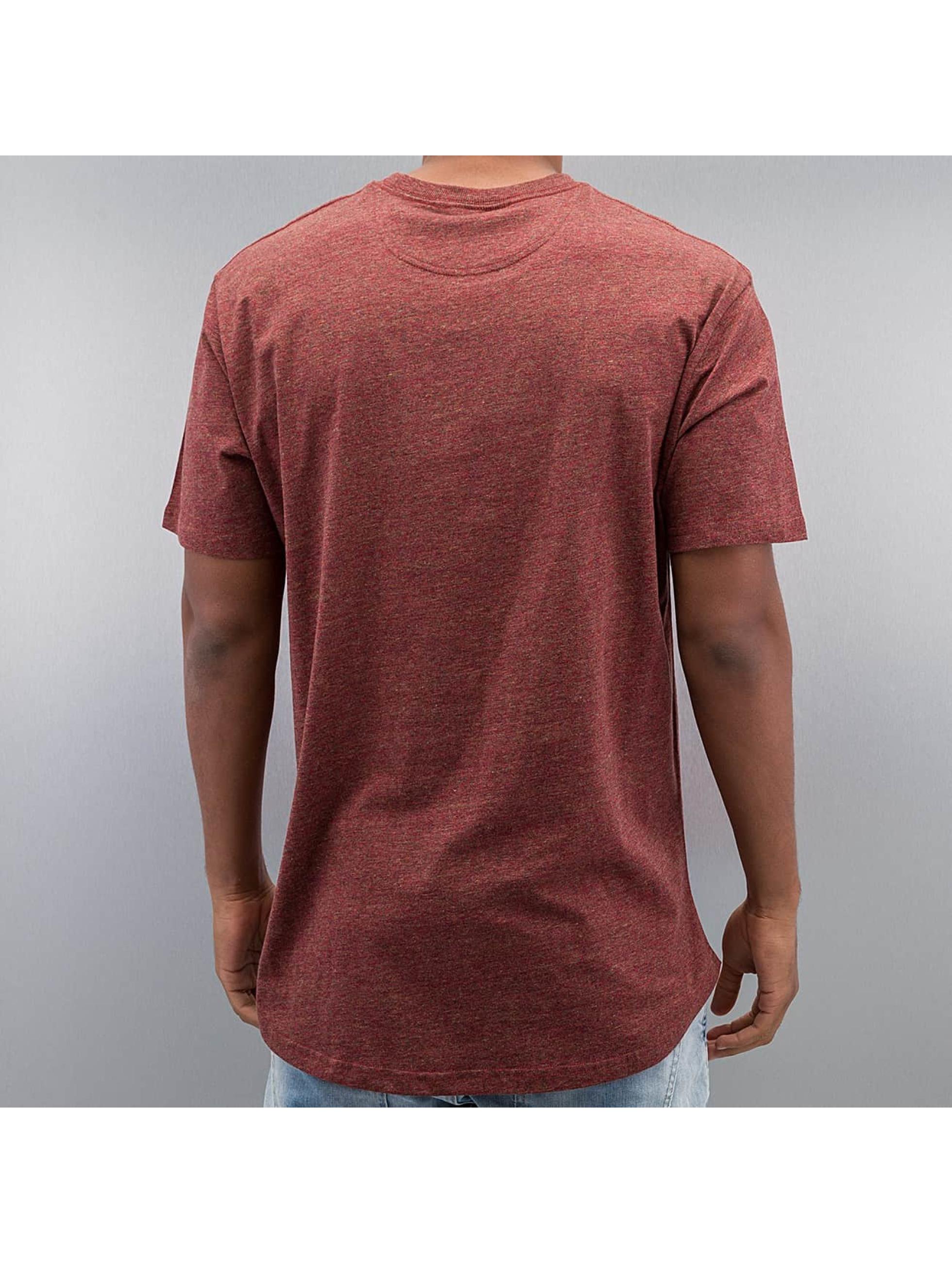 Bench T-paidat Hermit ruskea