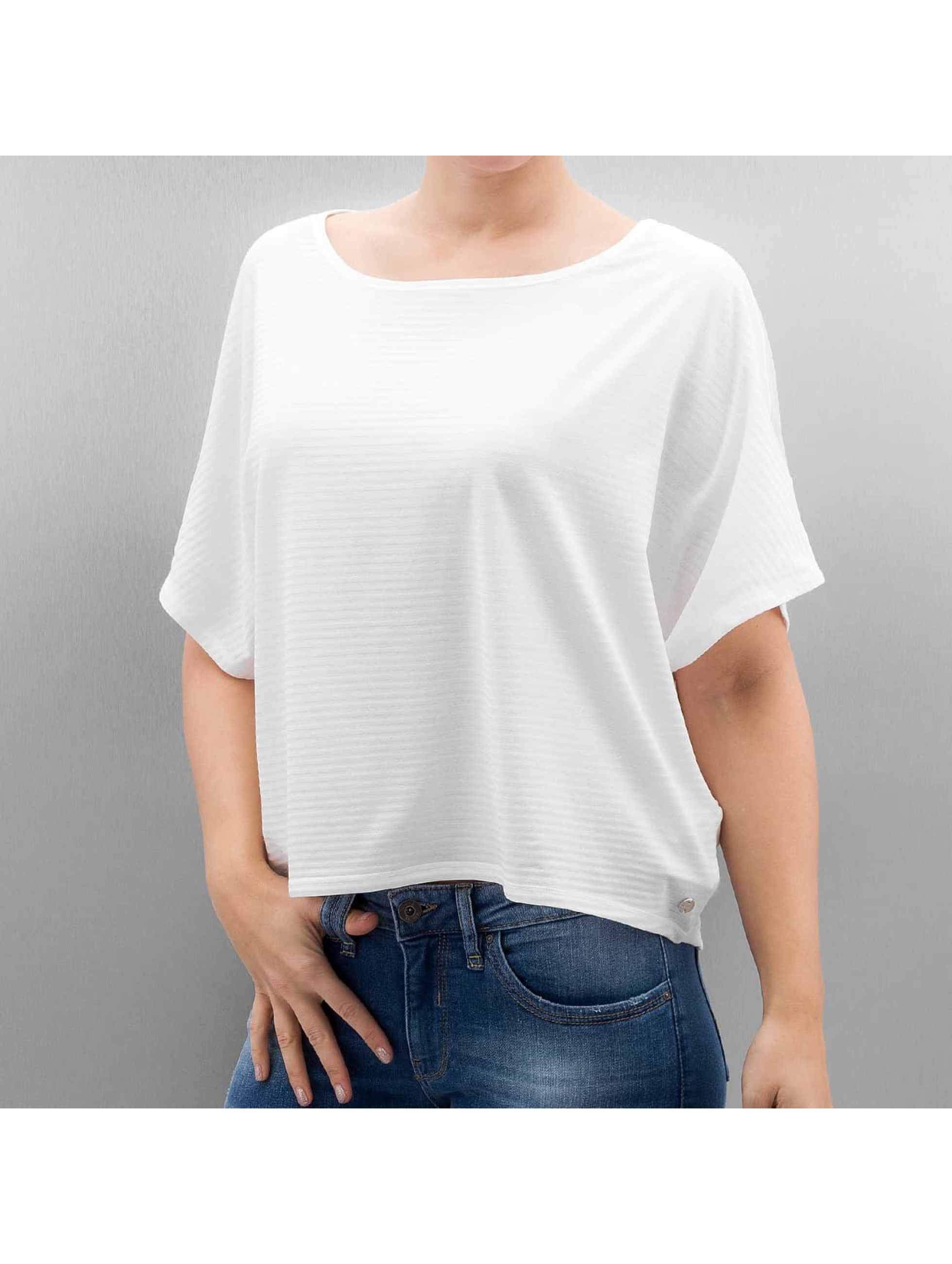 Bench Haut / T-Shirt Slinky Active en blanc