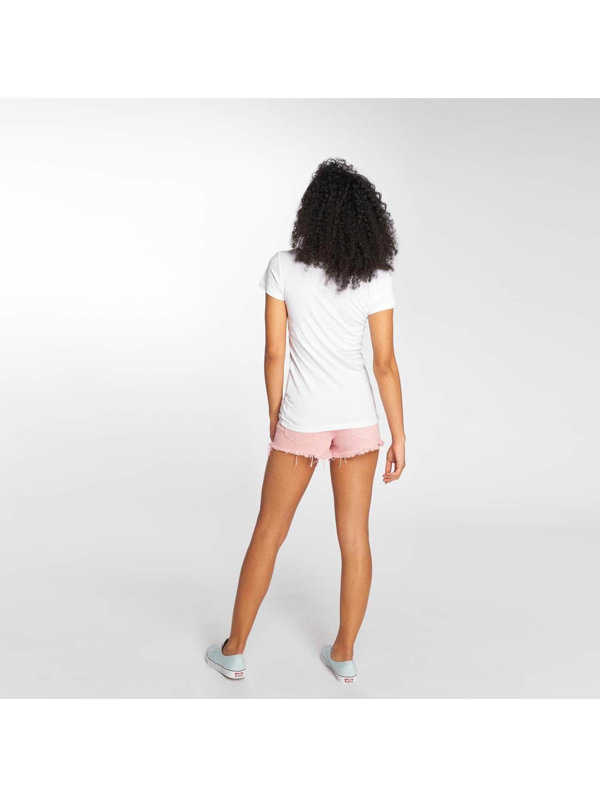 Bench T-Shirt Shootclean blanc