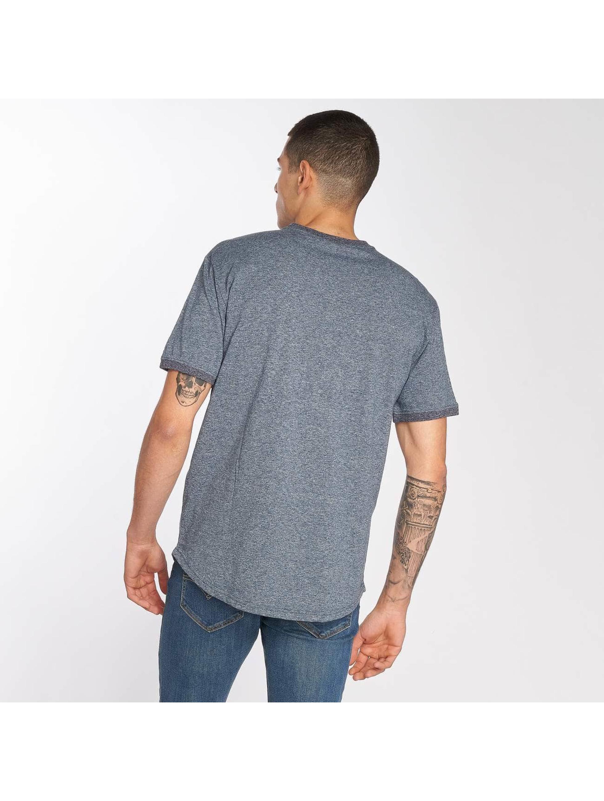 Bench T-Shirt Grindle blau