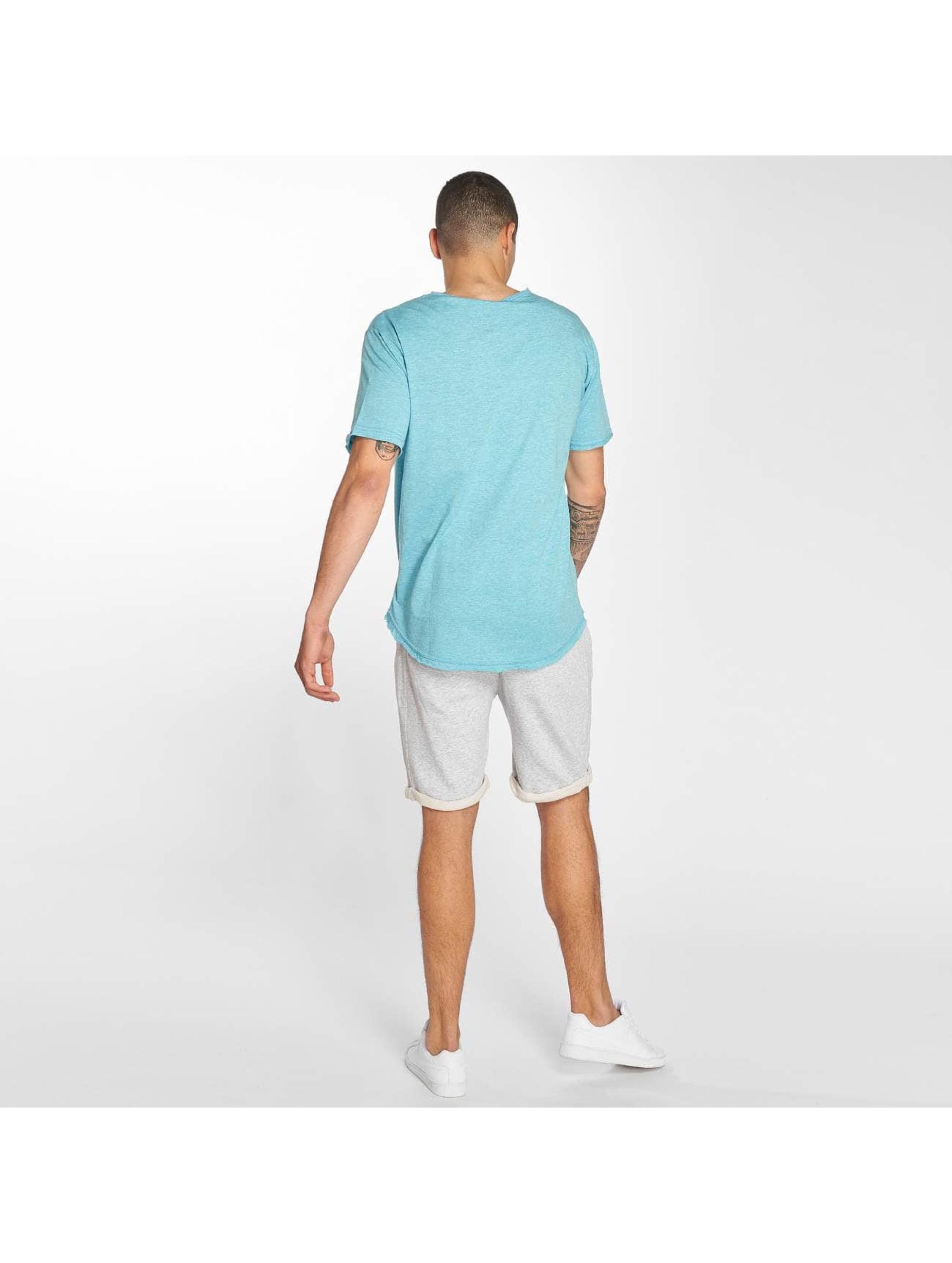 Bench T-Shirt Graphic II bleu