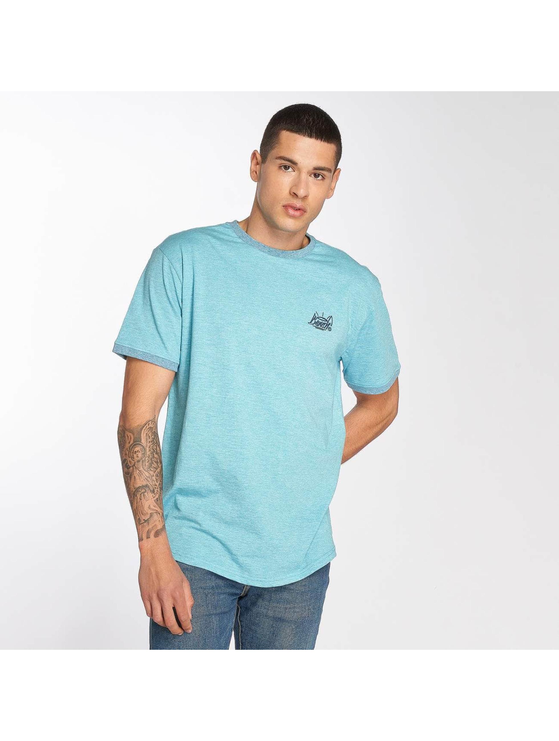 Bench T-Shirt Grindle bleu