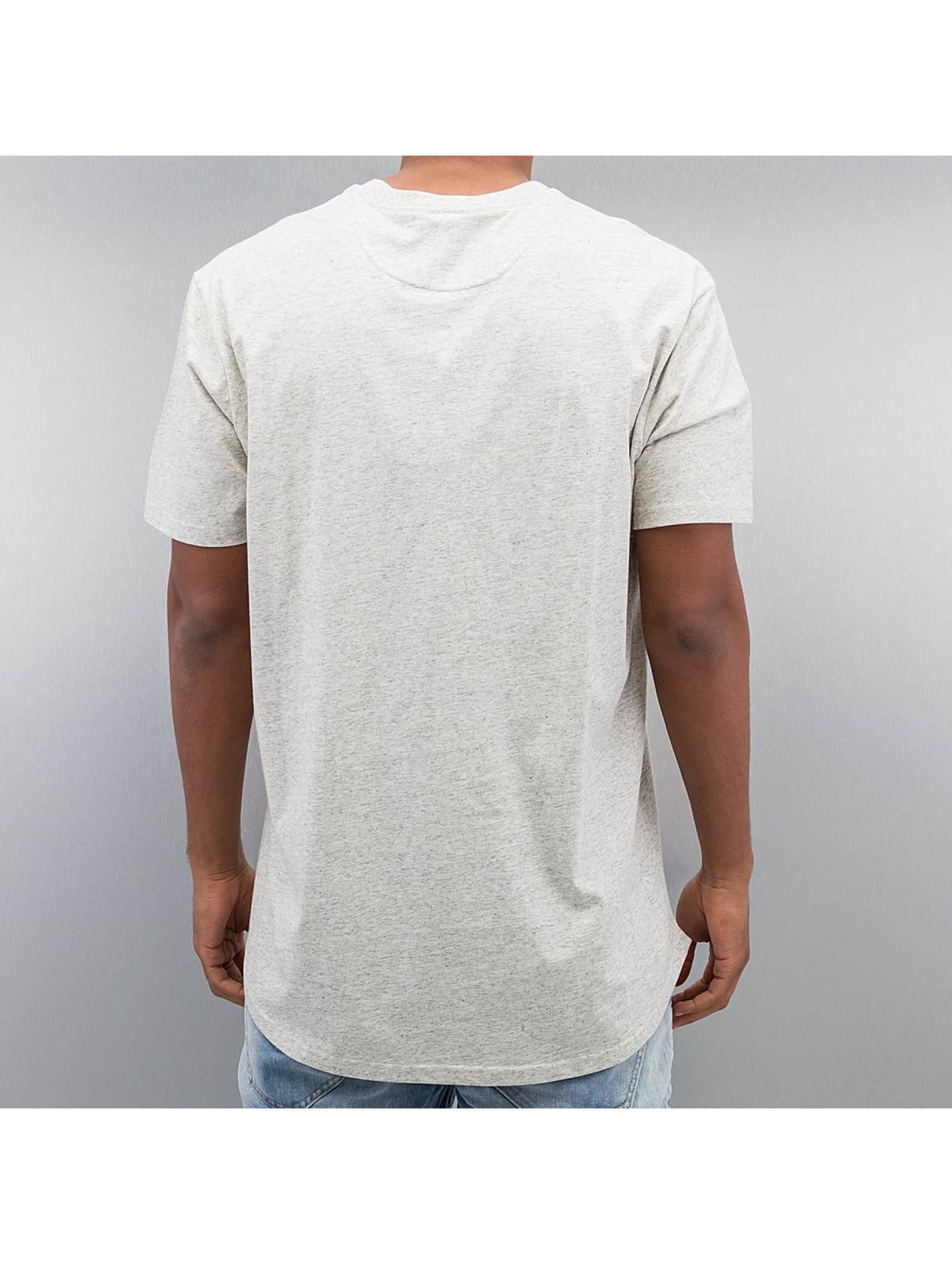 Bench T-Shirt Hermit grau